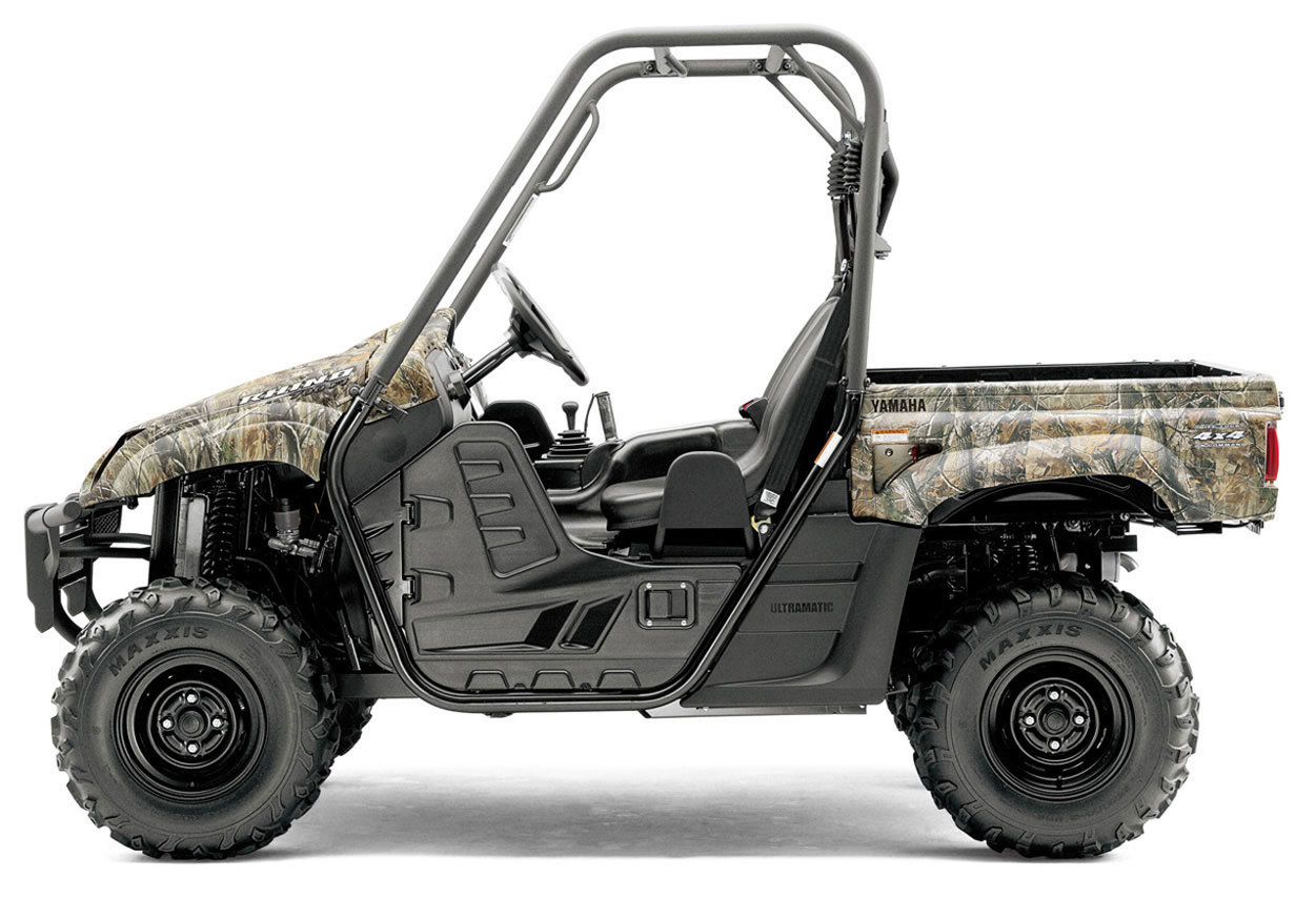 2013 yamaha rhino 700 fi auto 4x4 camo ap hd review. Black Bedroom Furniture Sets. Home Design Ideas