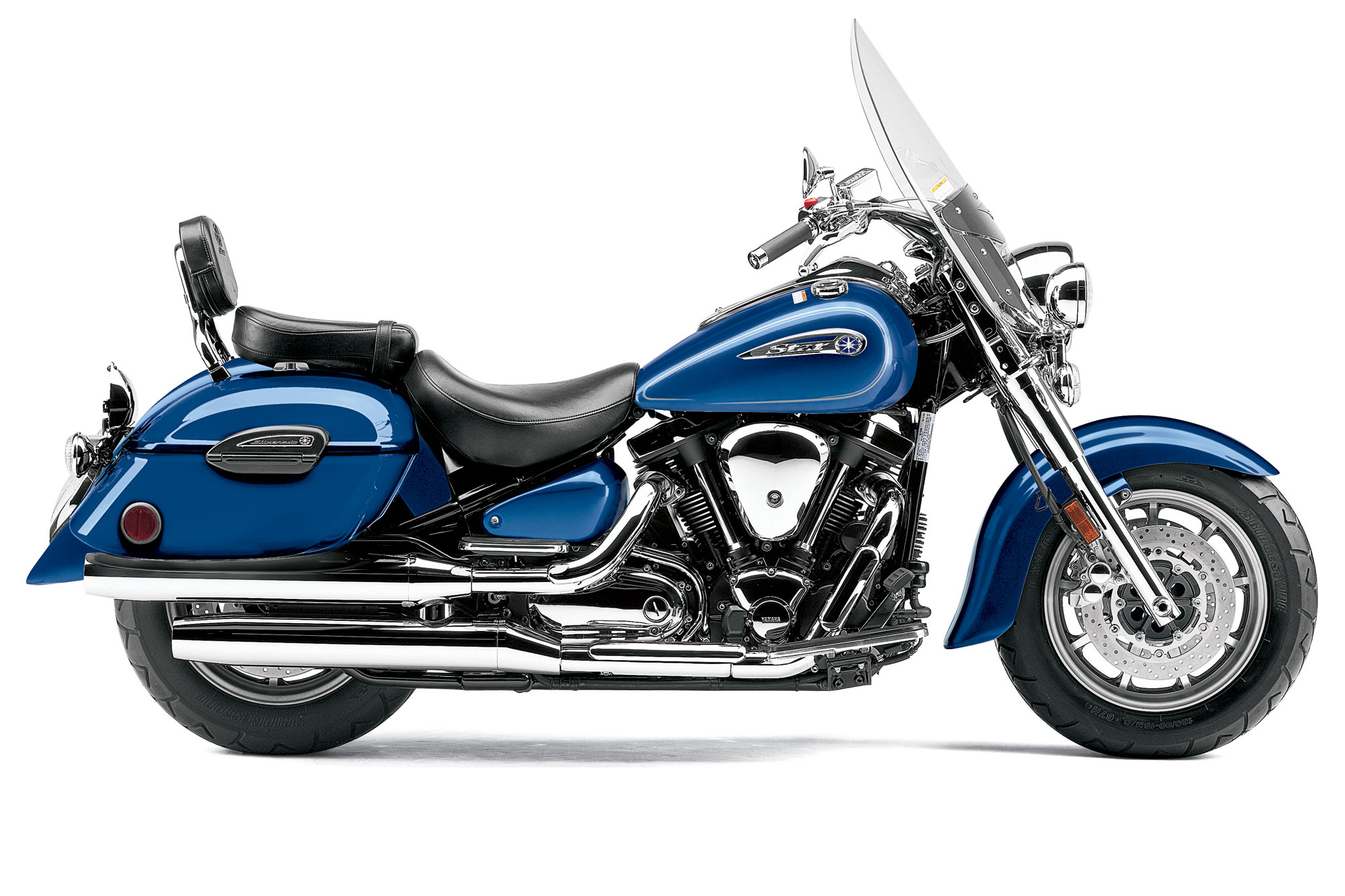 2013 yamaha road star silverado s review for Yamaha road motorcycles