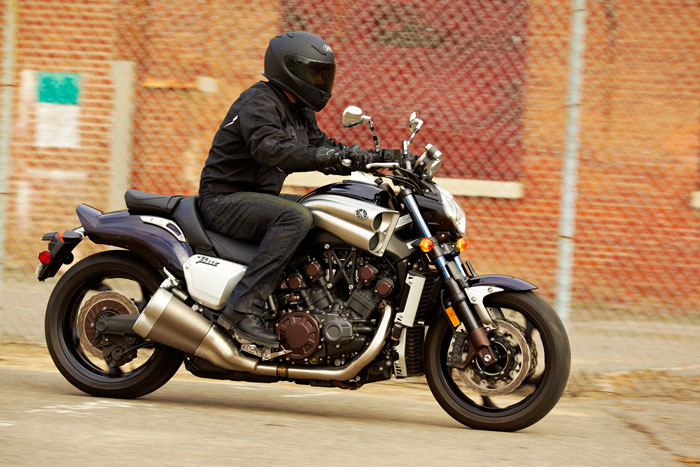 2013 Yamaha VMax VMX17