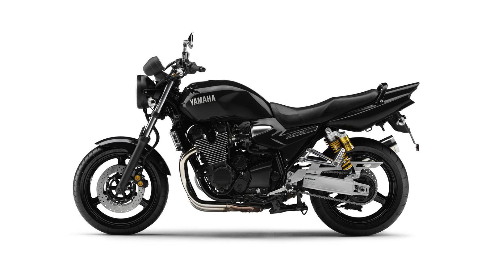2013 yamaha xjr1300 review for Yamaha 1300 motorcycle