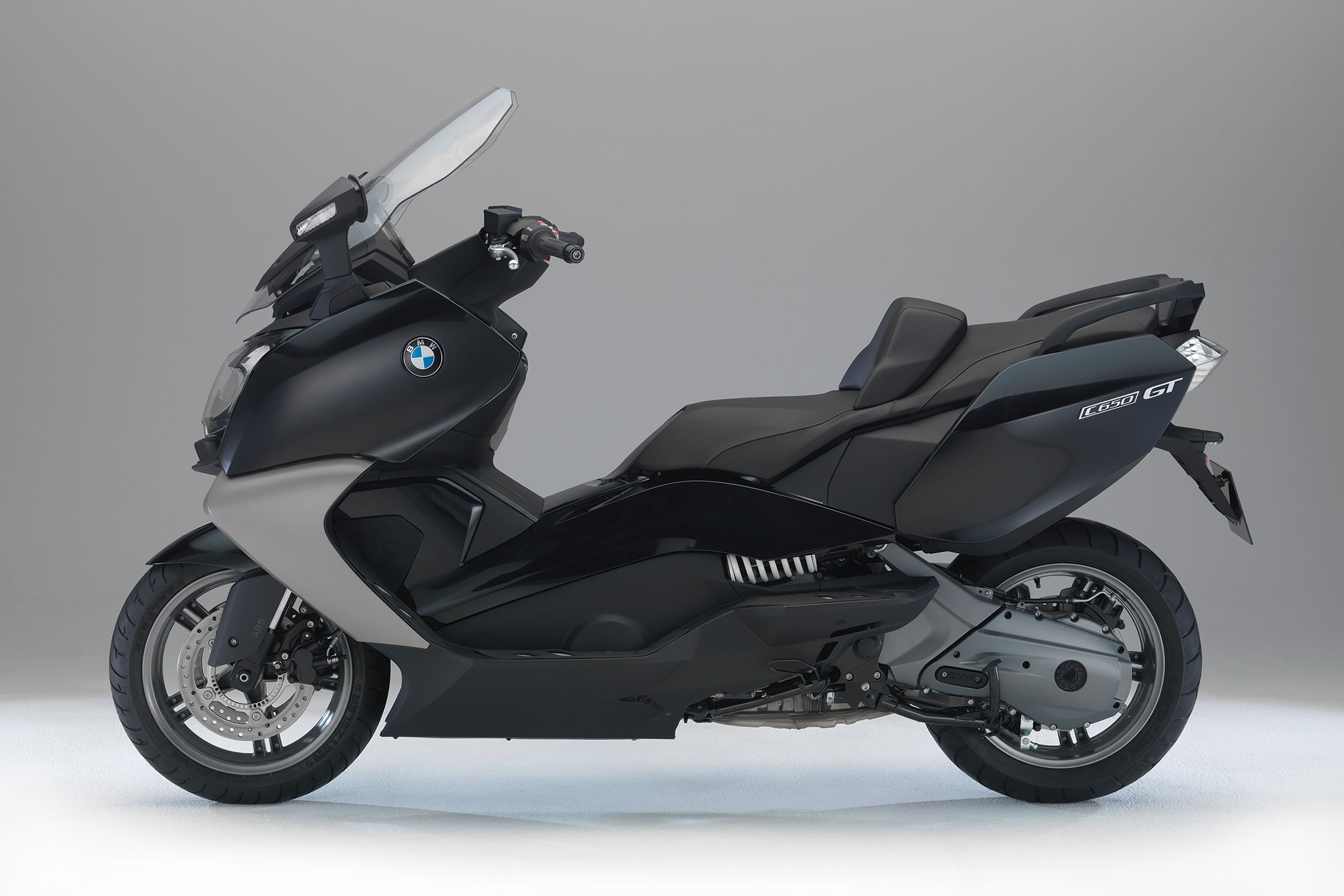 2014 BMW C650GT Review