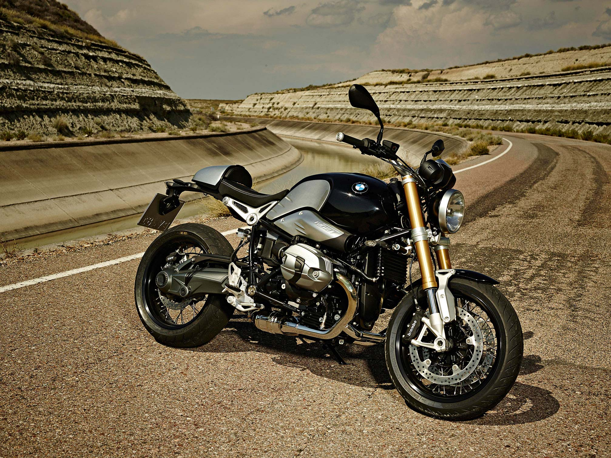 2014 BMW Motorcycle Models at Total Motorcycle
