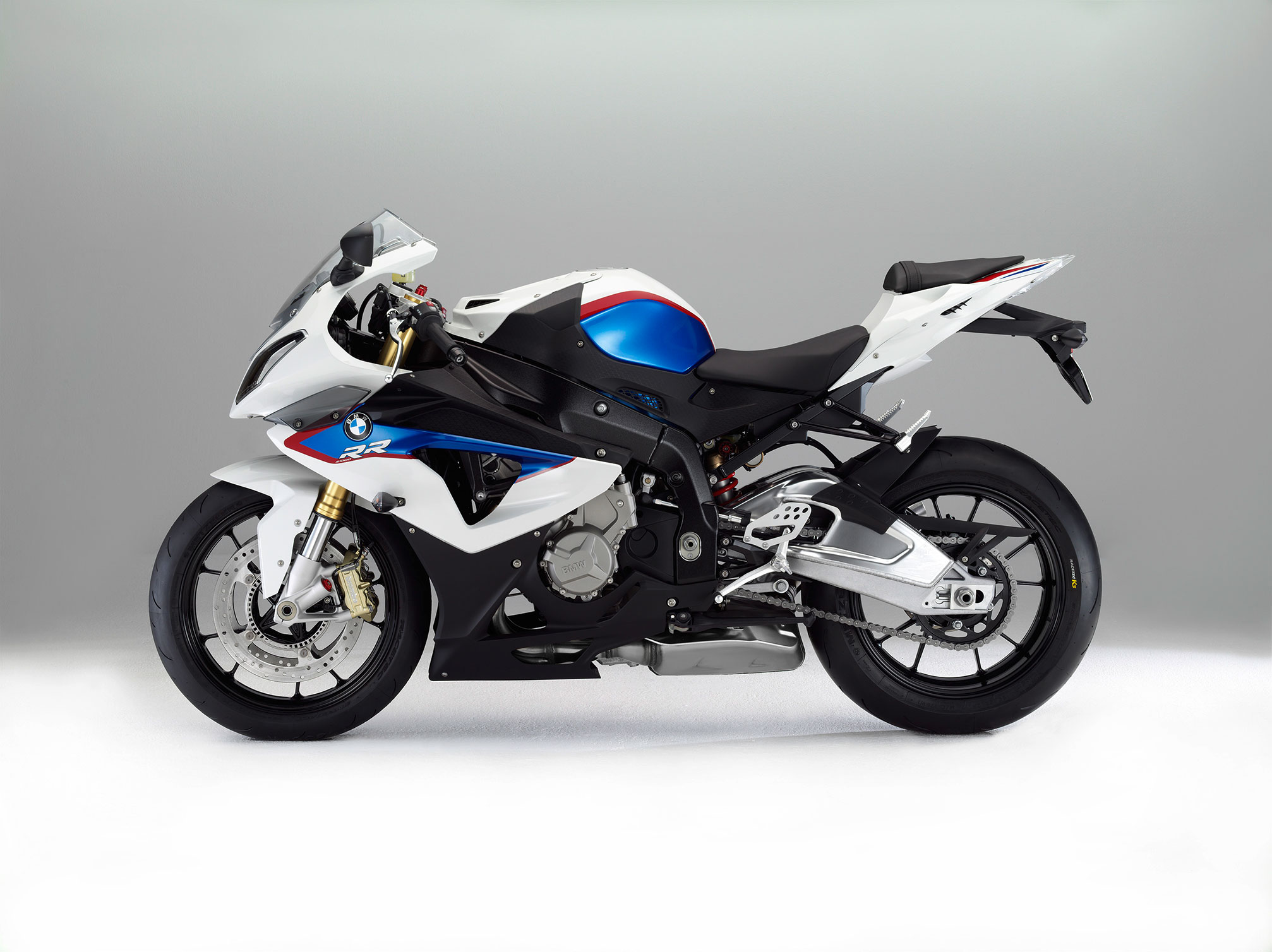 2014 BMW S1000RR Review