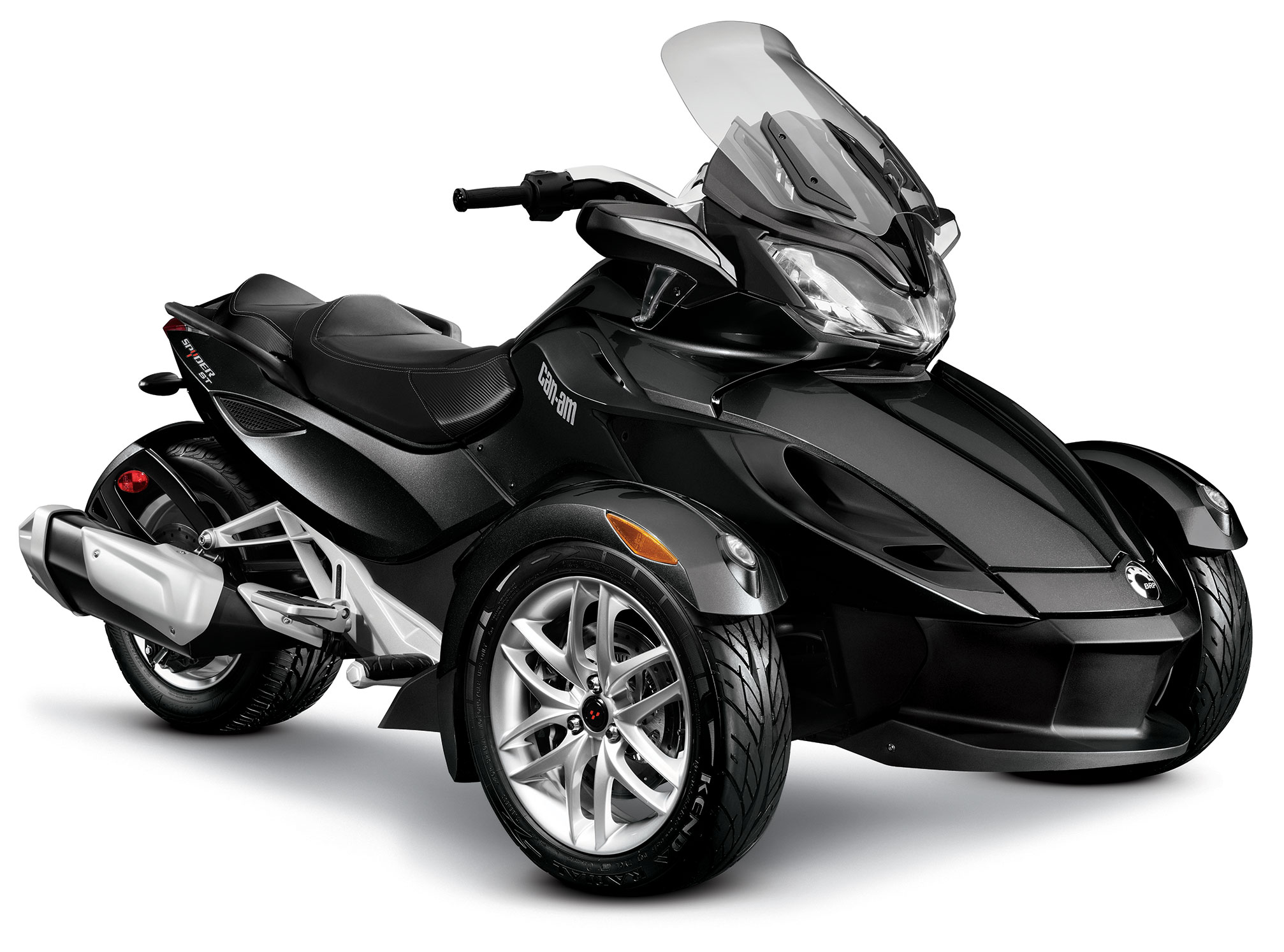 2014 can am spyder st review. Black Bedroom Furniture Sets. Home Design Ideas