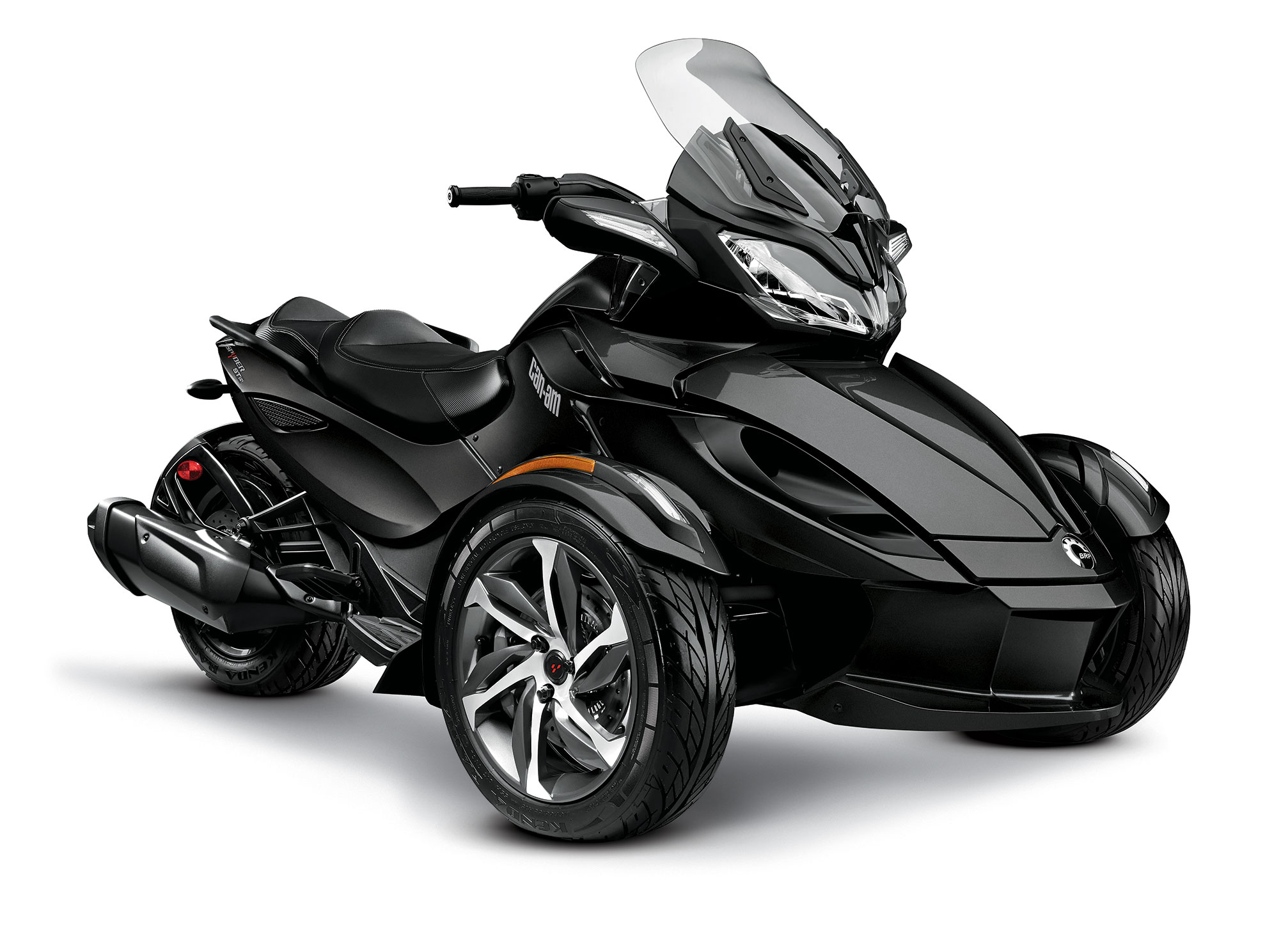 2014 can am spyder st s review. Black Bedroom Furniture Sets. Home Design Ideas