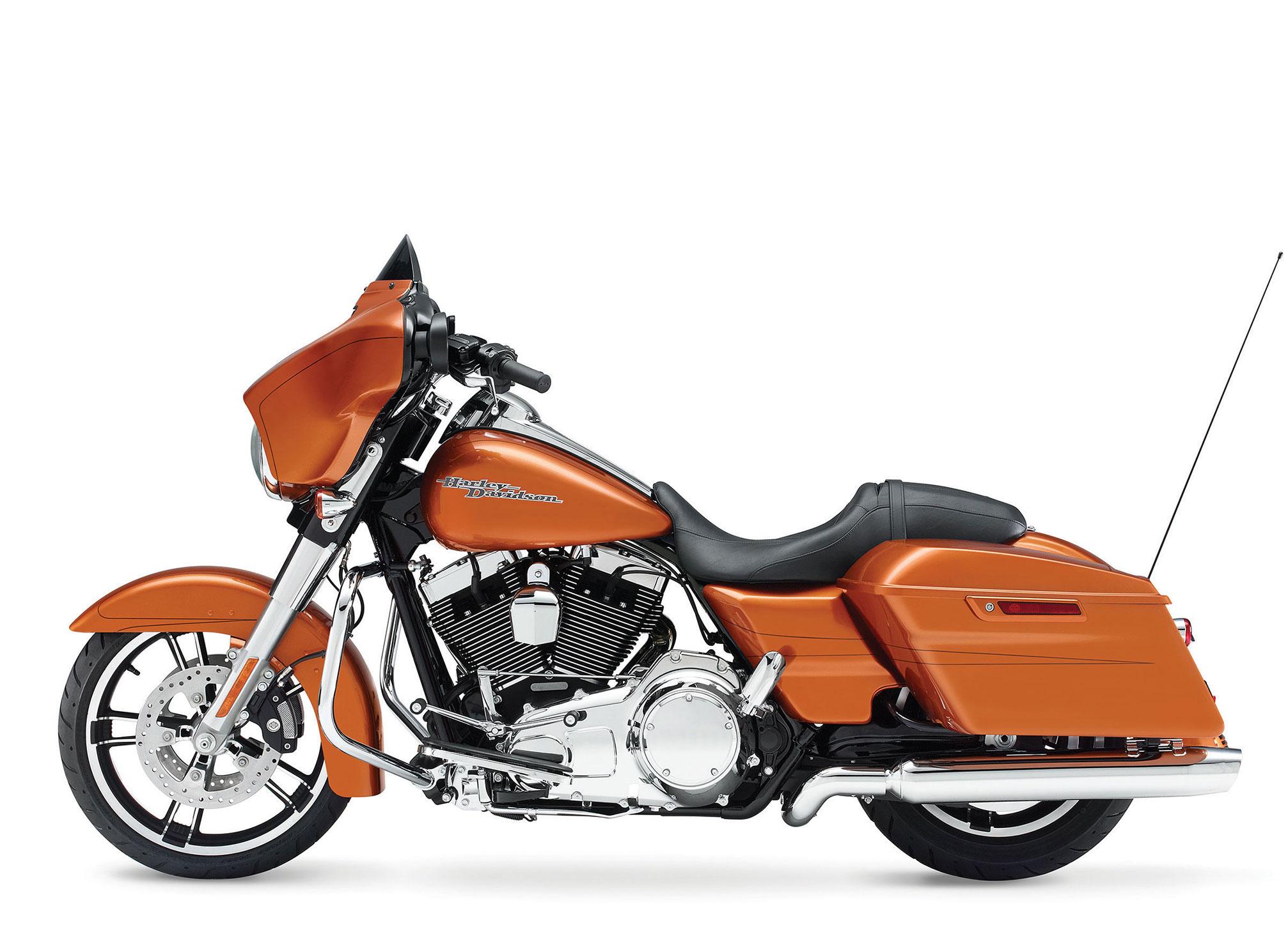 2014 harley davidson flhxs street glide special review rh totalmotorcycle com Harley-Davidson Road King Classic 2015 Harley-Davidson Street Glide Special
