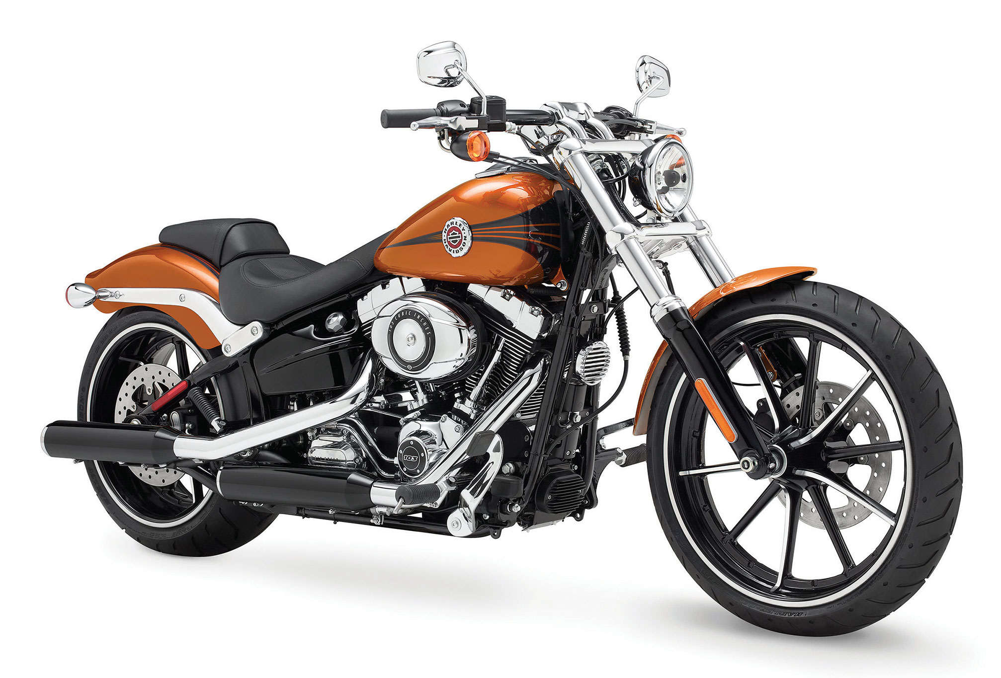 2014 harley davidson fxsb breakout review. Black Bedroom Furniture Sets. Home Design Ideas