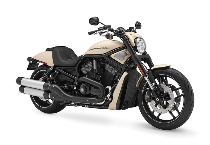 2014 Harley-Davidson VRSCDX Night Rod Special