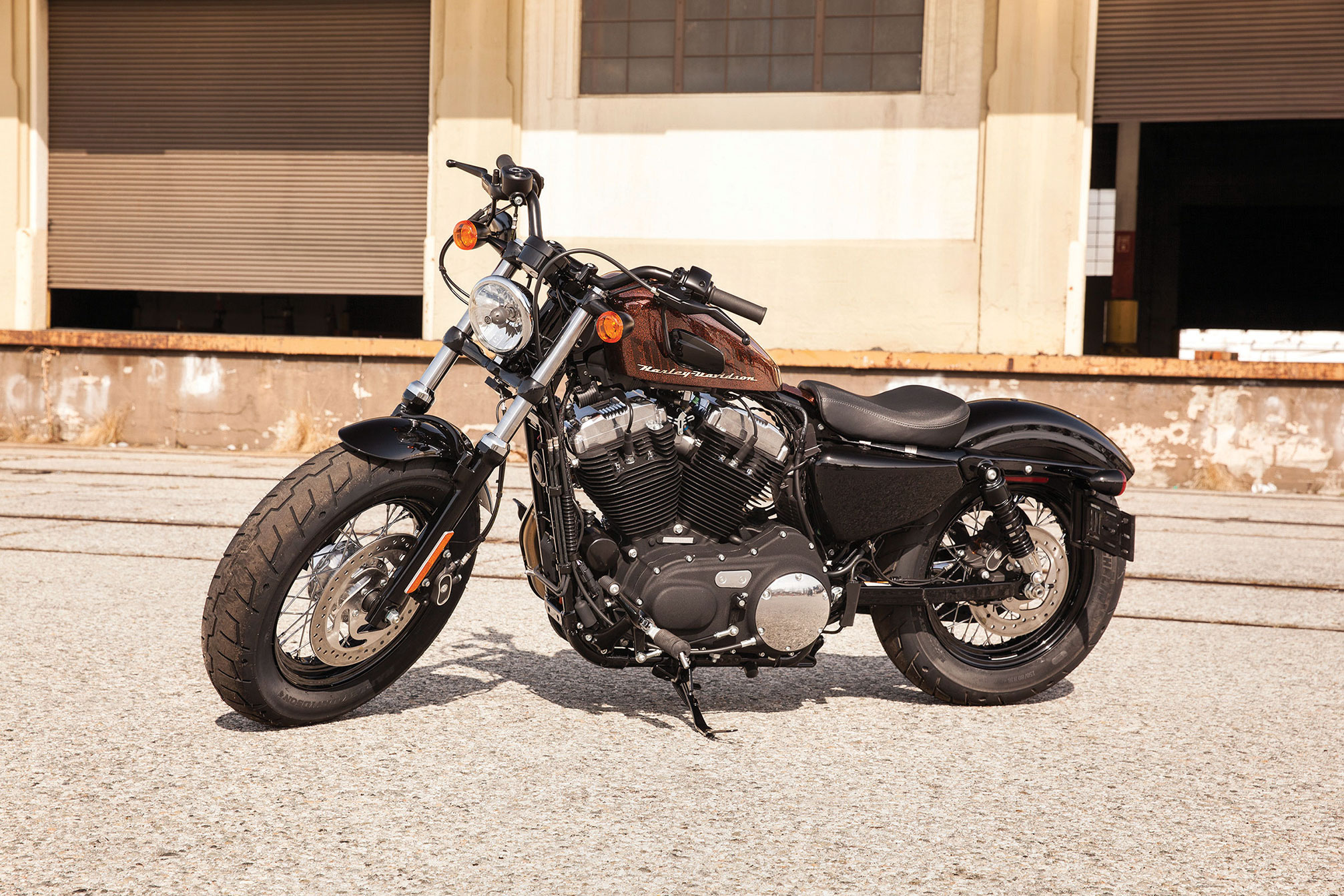 2014 harley davidson xl1200x forty eight review. Black Bedroom Furniture Sets. Home Design Ideas