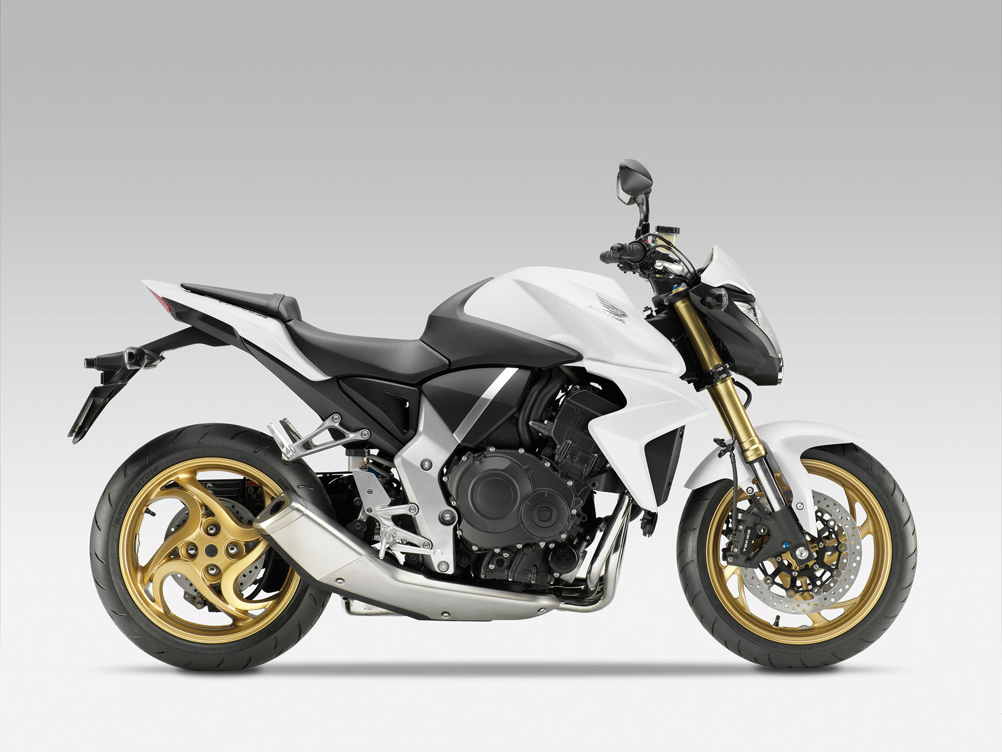 2014 Honda Cb1000ra Abs Review