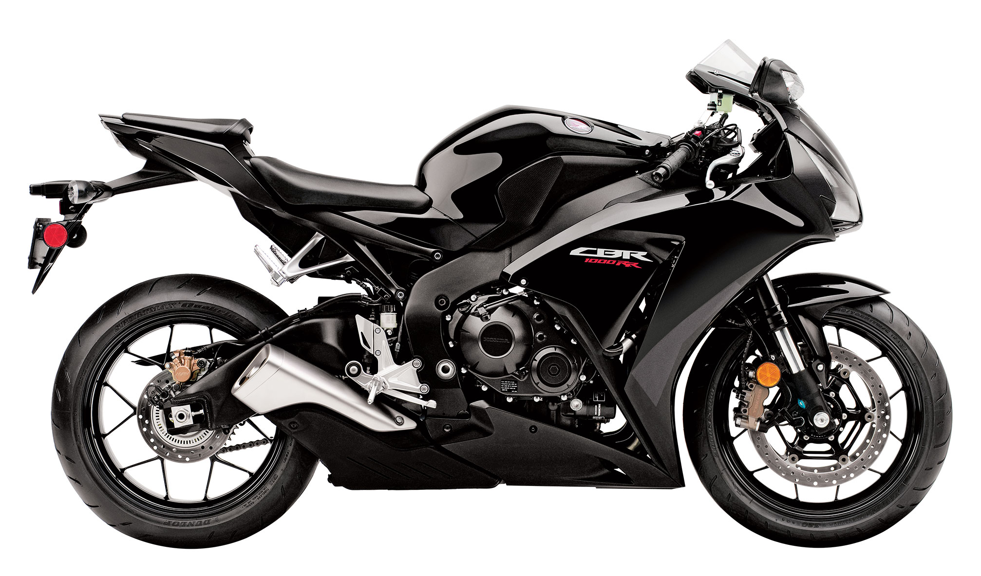 2014 Honda CBR1000RR ABS Review