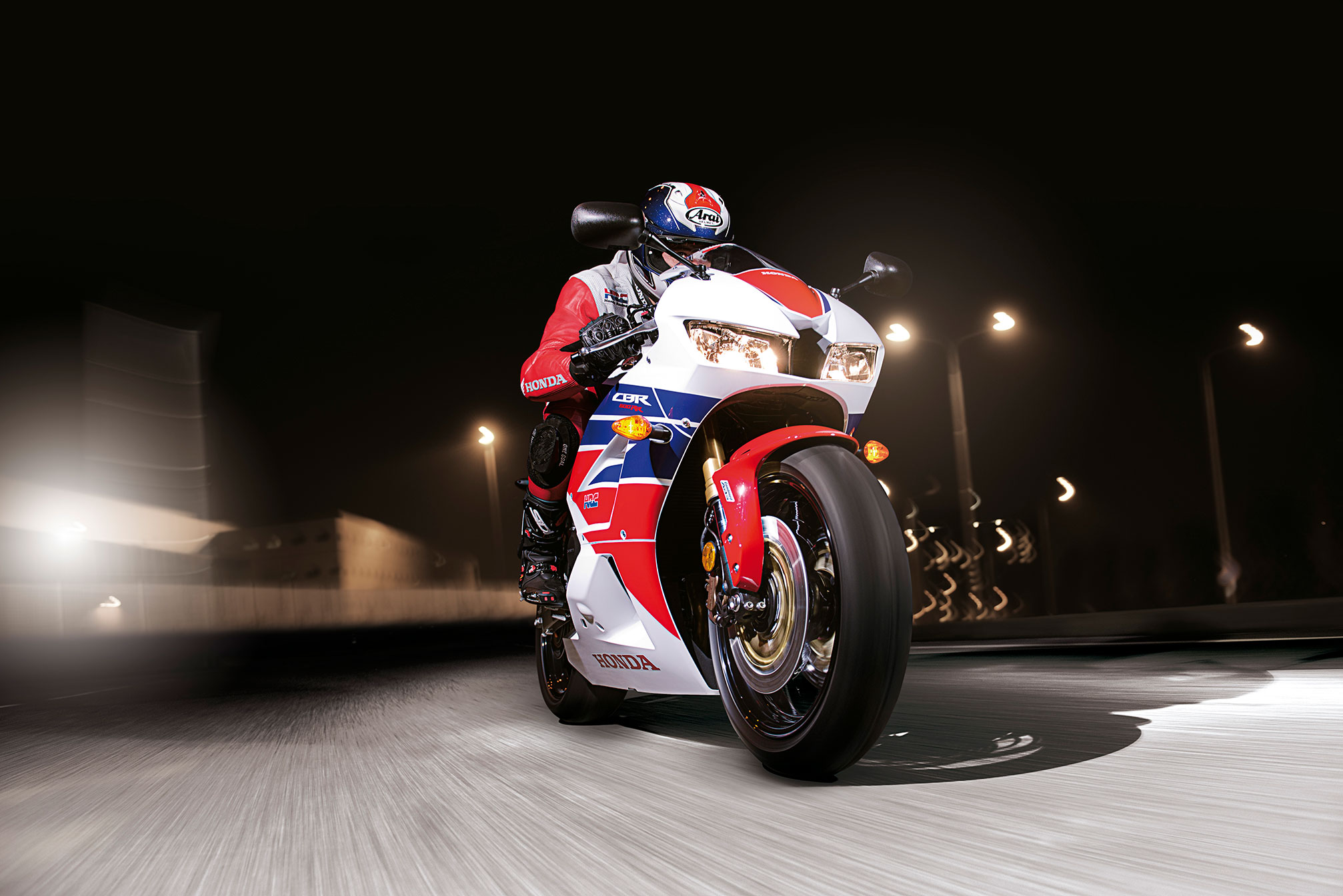 2014 honda cbr600rr abs review