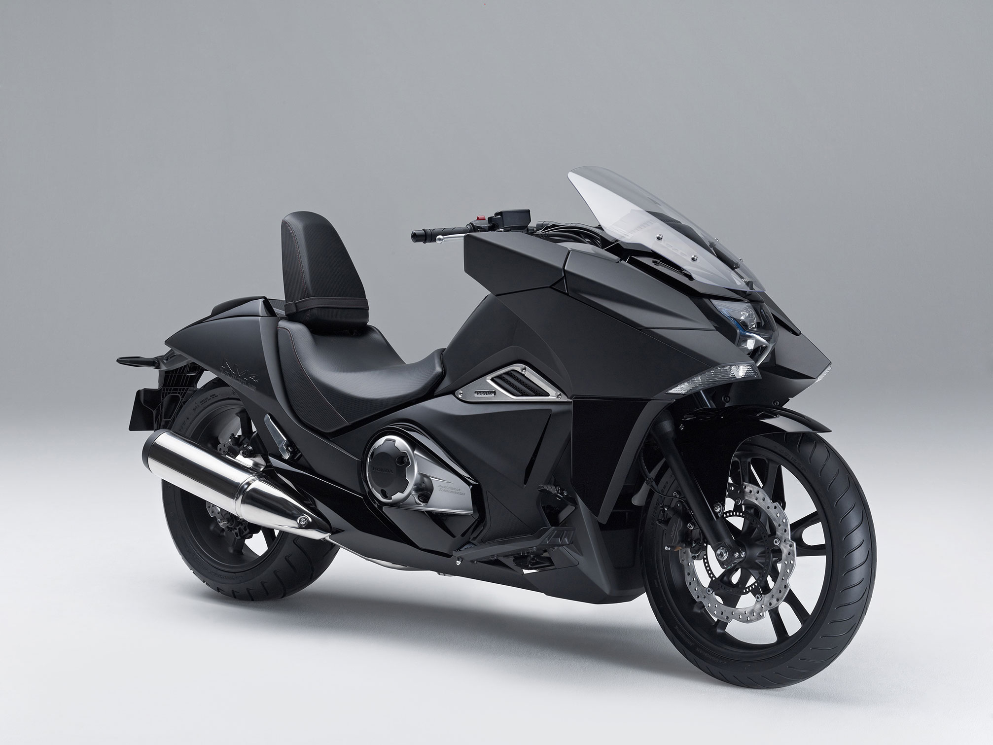 2014 Honda Motorcycle Models at Total Motorcycle