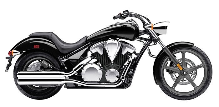2014 Honda Shadow Sabre VT1300CS