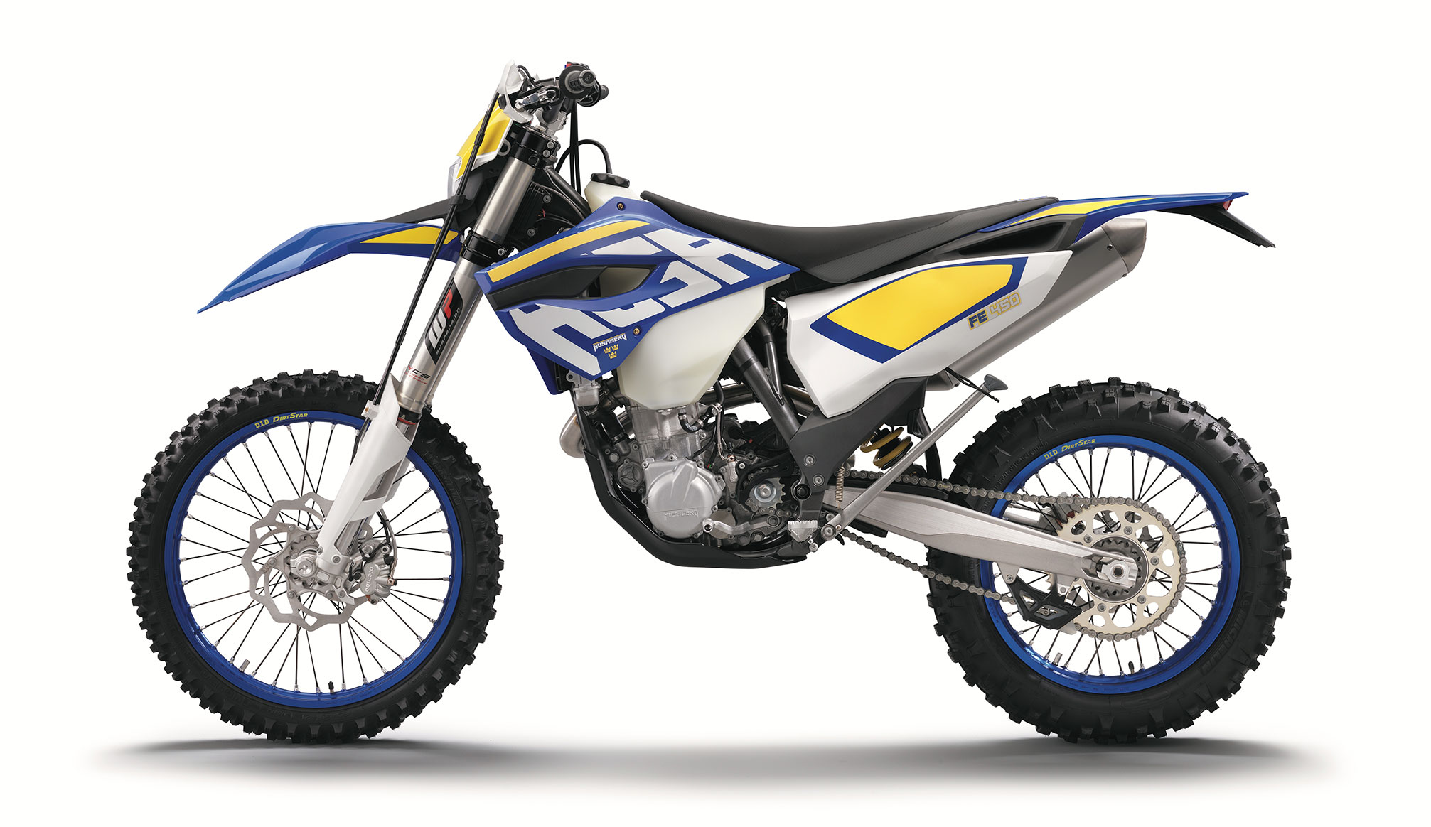 Husaberg Piston Rings