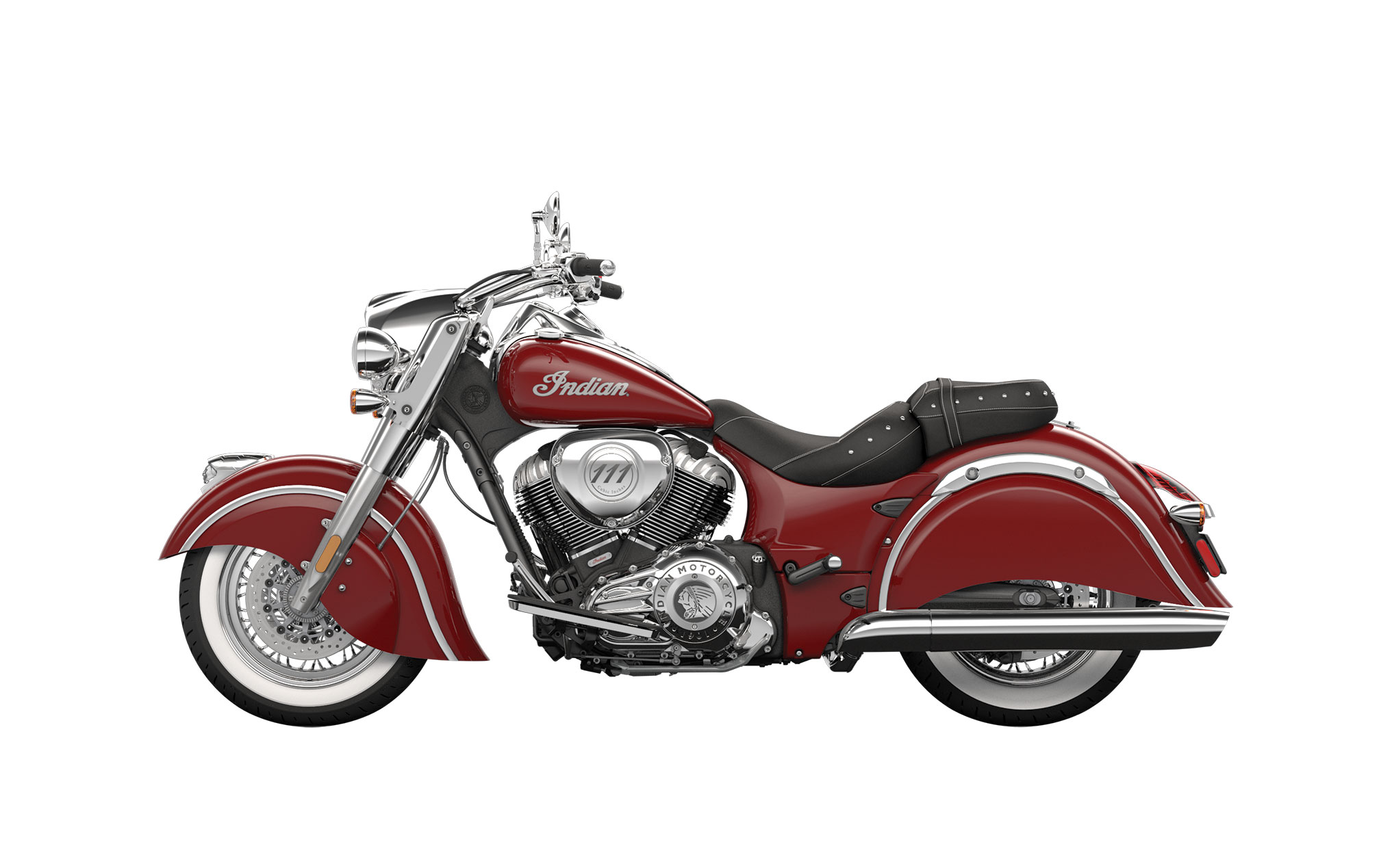 2014 Indian Chief Motorcycle