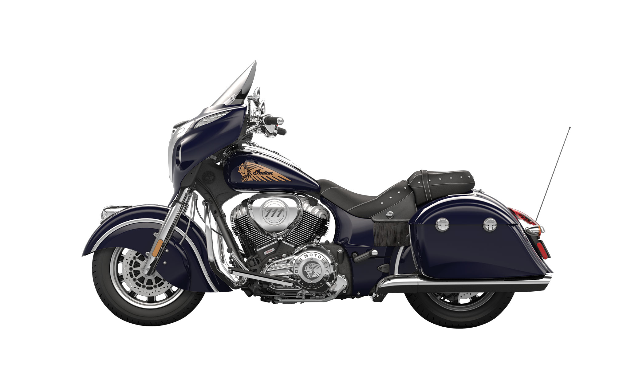 Back To 2014 Indian Motorcycle Model Review Page