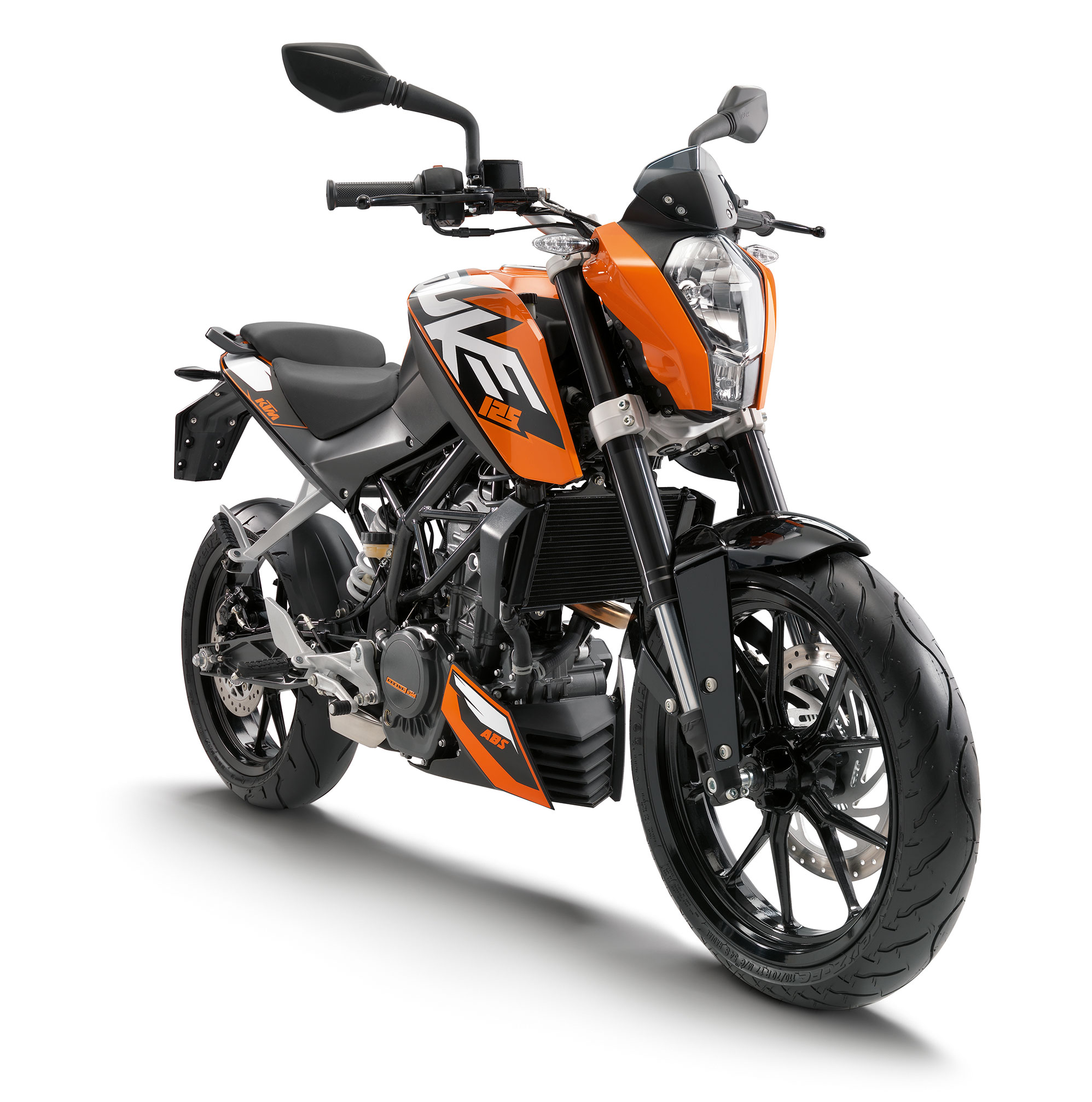 2014 ktm 125 duke abs review. Black Bedroom Furniture Sets. Home Design Ideas