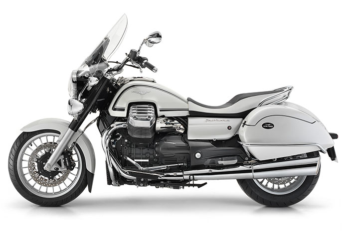 2014 Moto Guzzi California 1400 Touring