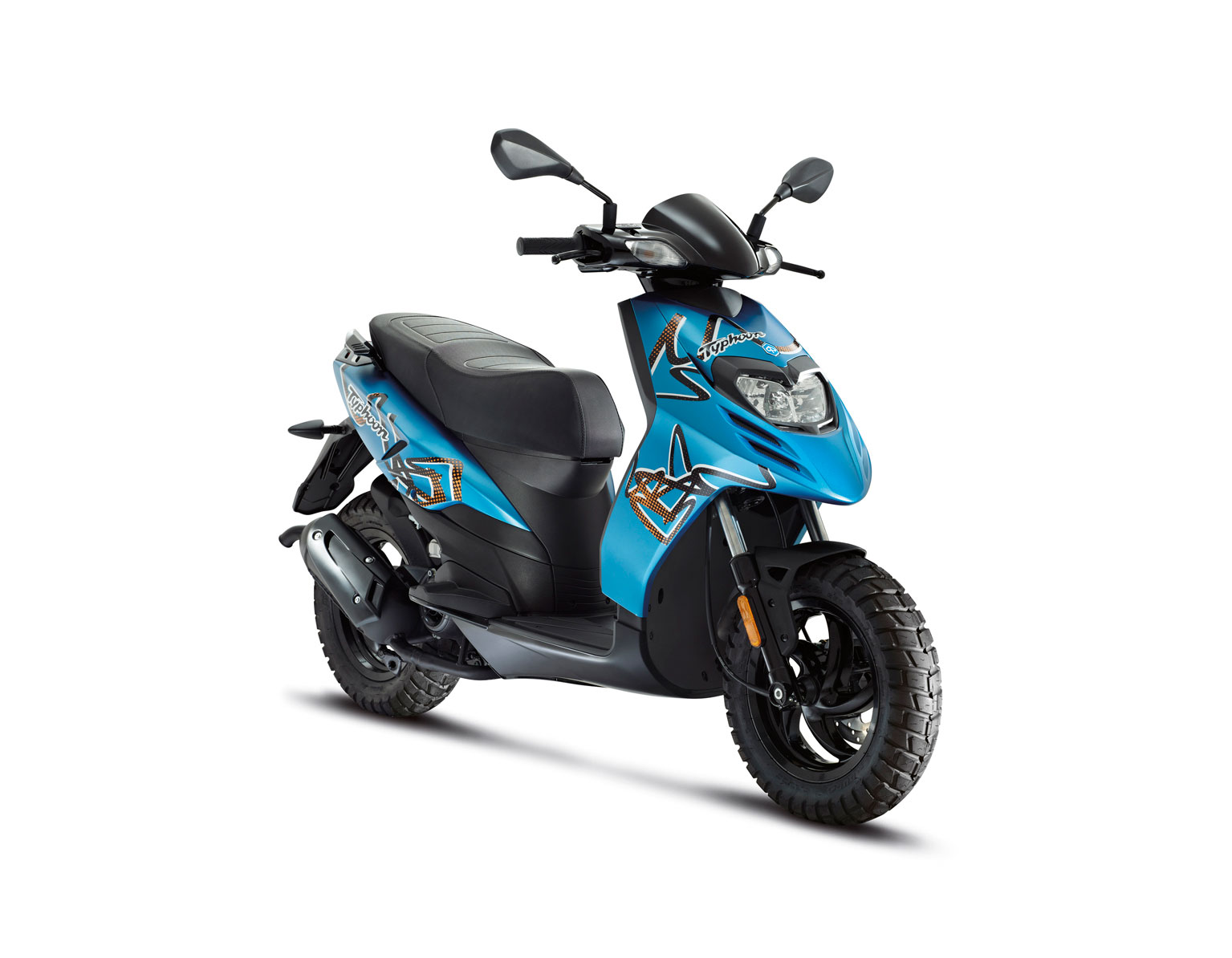 2014 piaggio typhoon 50 review
