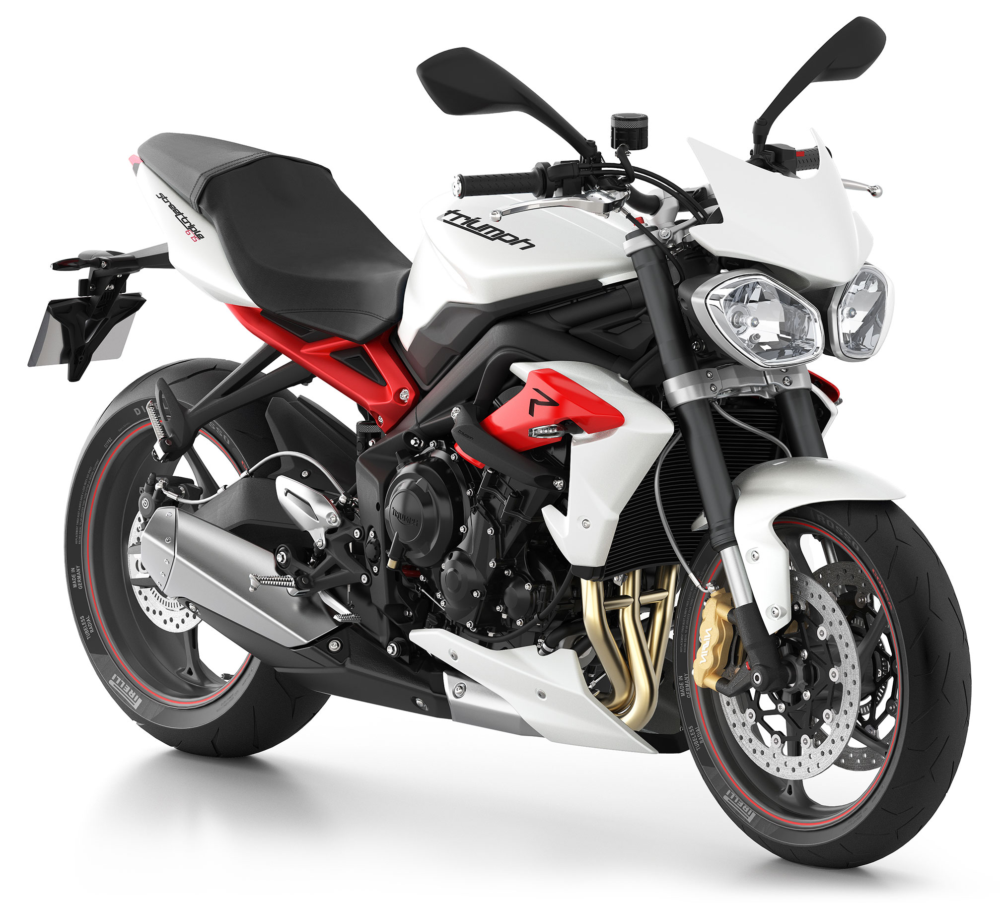 2014 triumph street triple r abs review. Black Bedroom Furniture Sets. Home Design Ideas