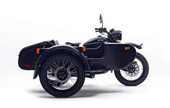 2014 Ural T Review