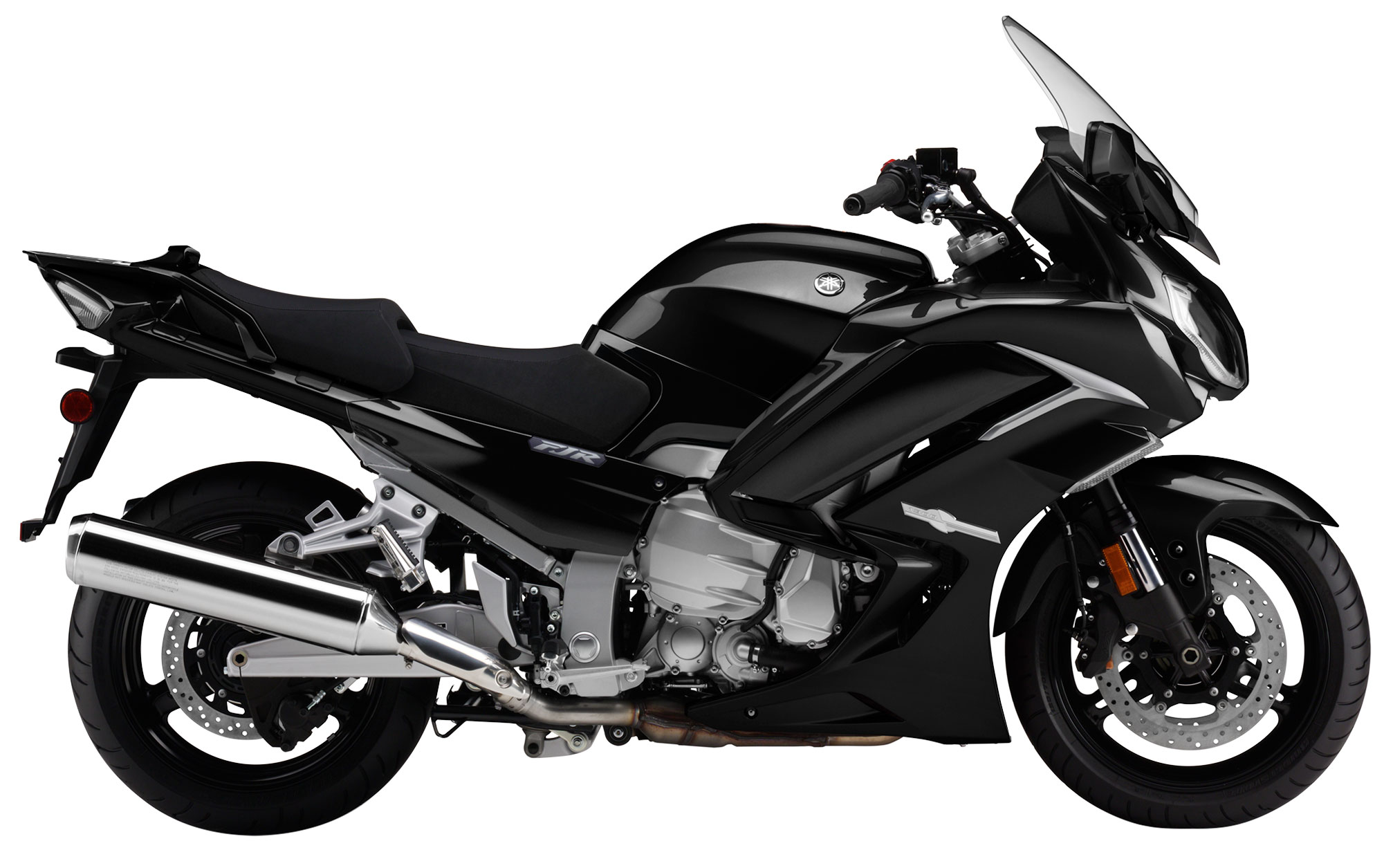 2014 yamaha fjr1300e review for Yamaha motorcycles thailand prices