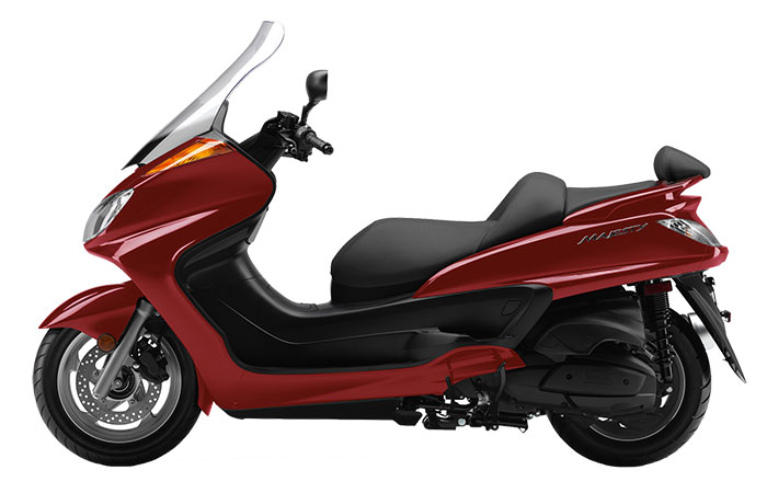 2015 Yamaha Majesty