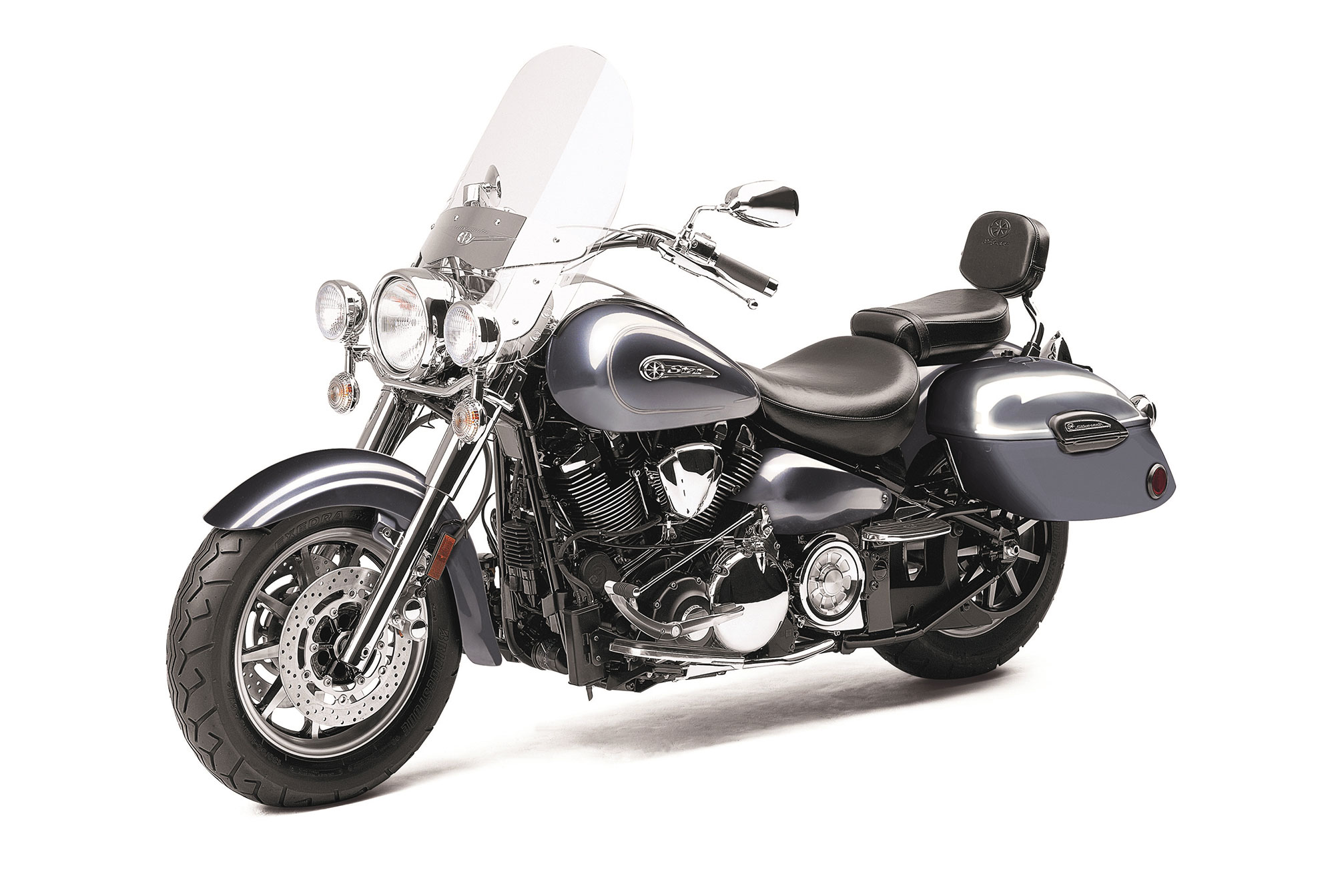 2014 yamaha road star silverado s review for Yamaha road motorcycles