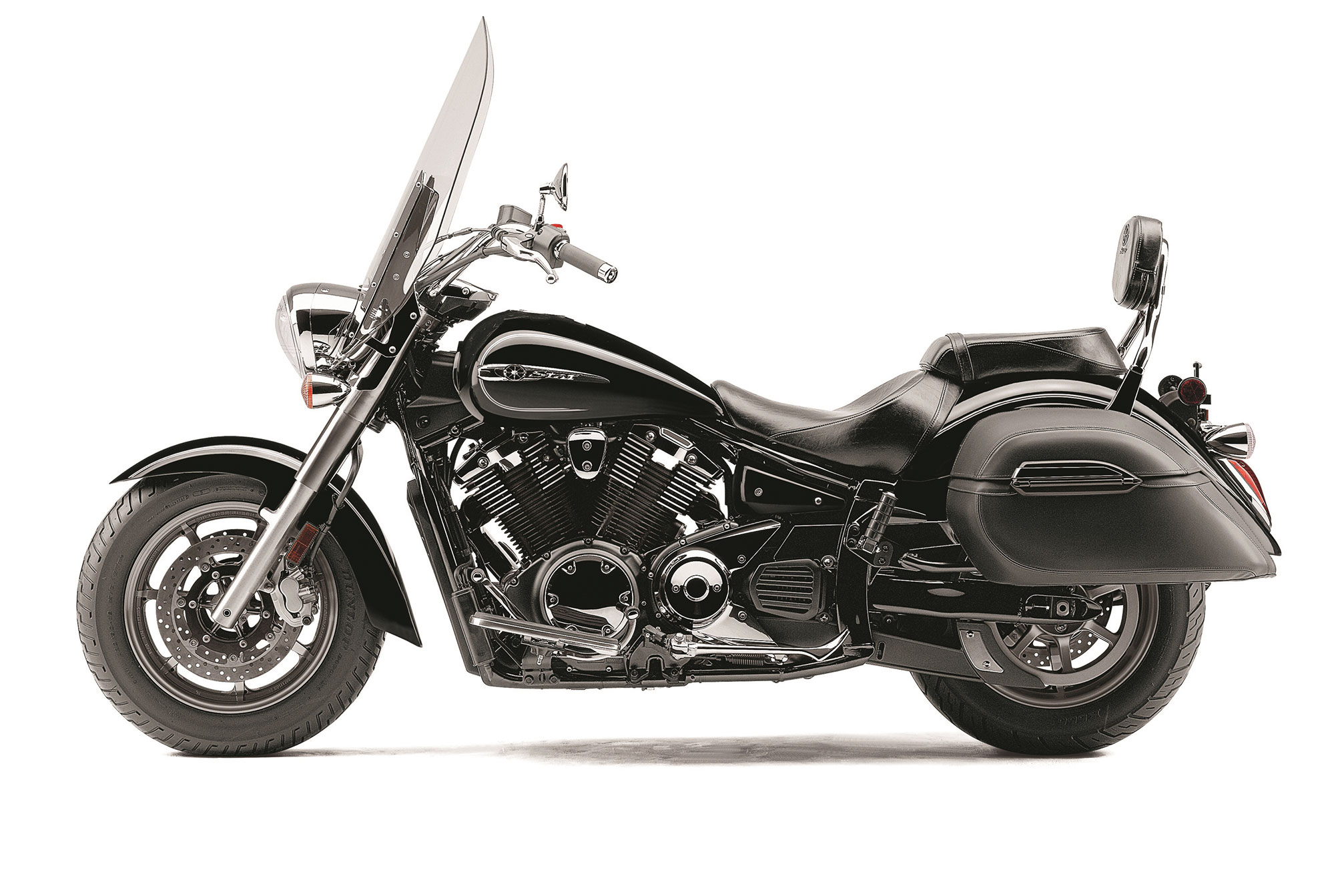 2014 yamaha v star 1300 tourer review for Yamaha motorcycle store near me