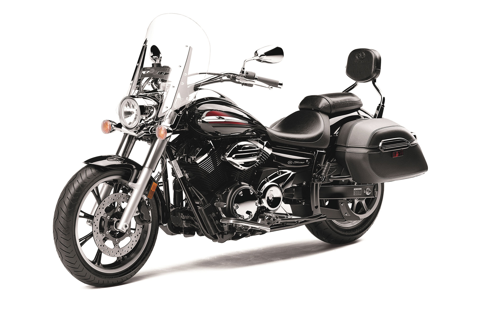 2014 yamaha v star 950 tourer review for Yamaha motorcycle store near me
