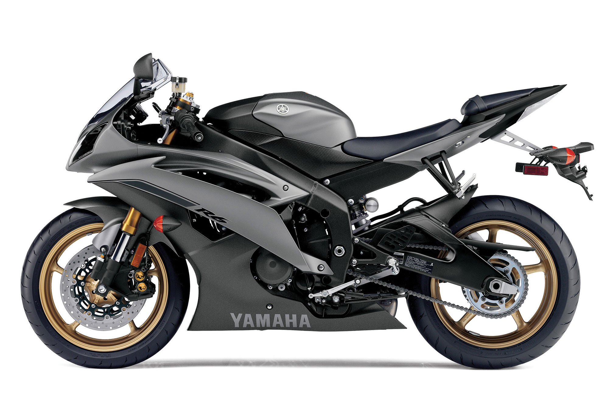 2014 yamaha yzf r6 review