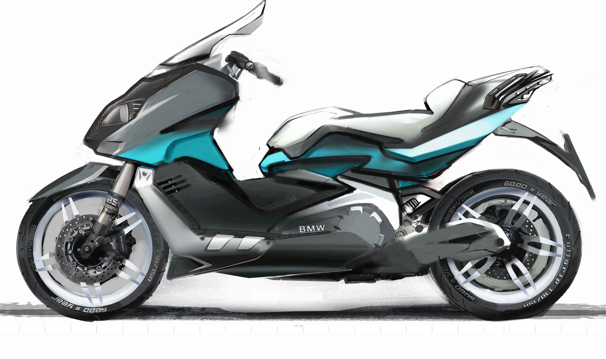 Groovy 2015 Bmw C600 Sport Review Gmtry Best Dining Table And Chair Ideas Images Gmtryco