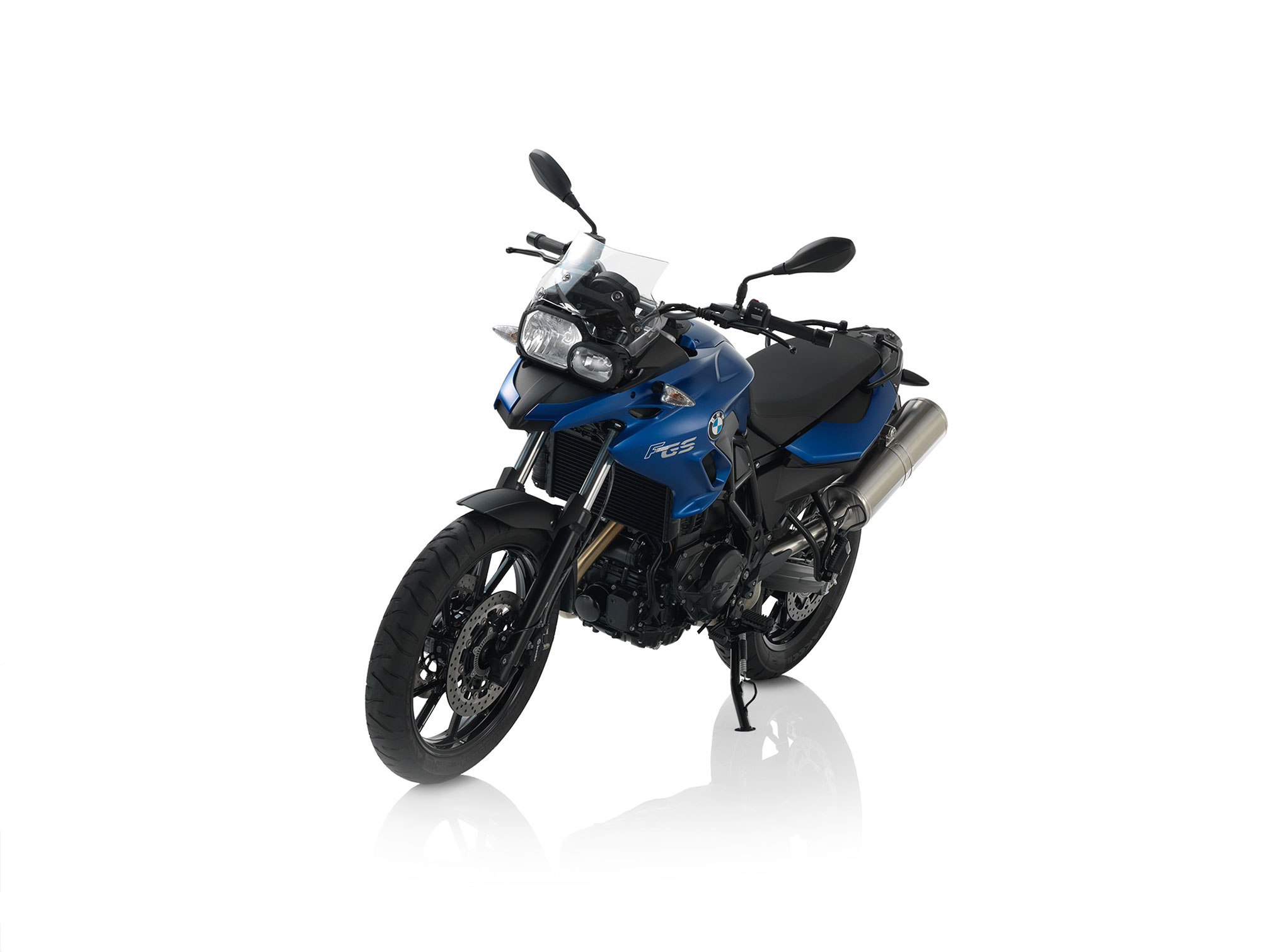 Stupendous 2015 Bmw F700Gs Review Squirreltailoven Fun Painted Chair Ideas Images Squirreltailovenorg