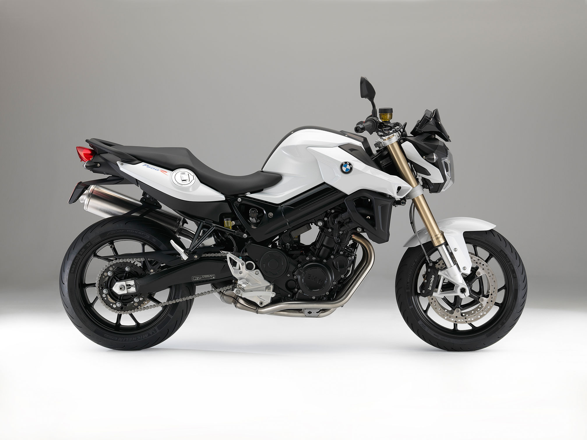 2015 Bmw F800r New Review