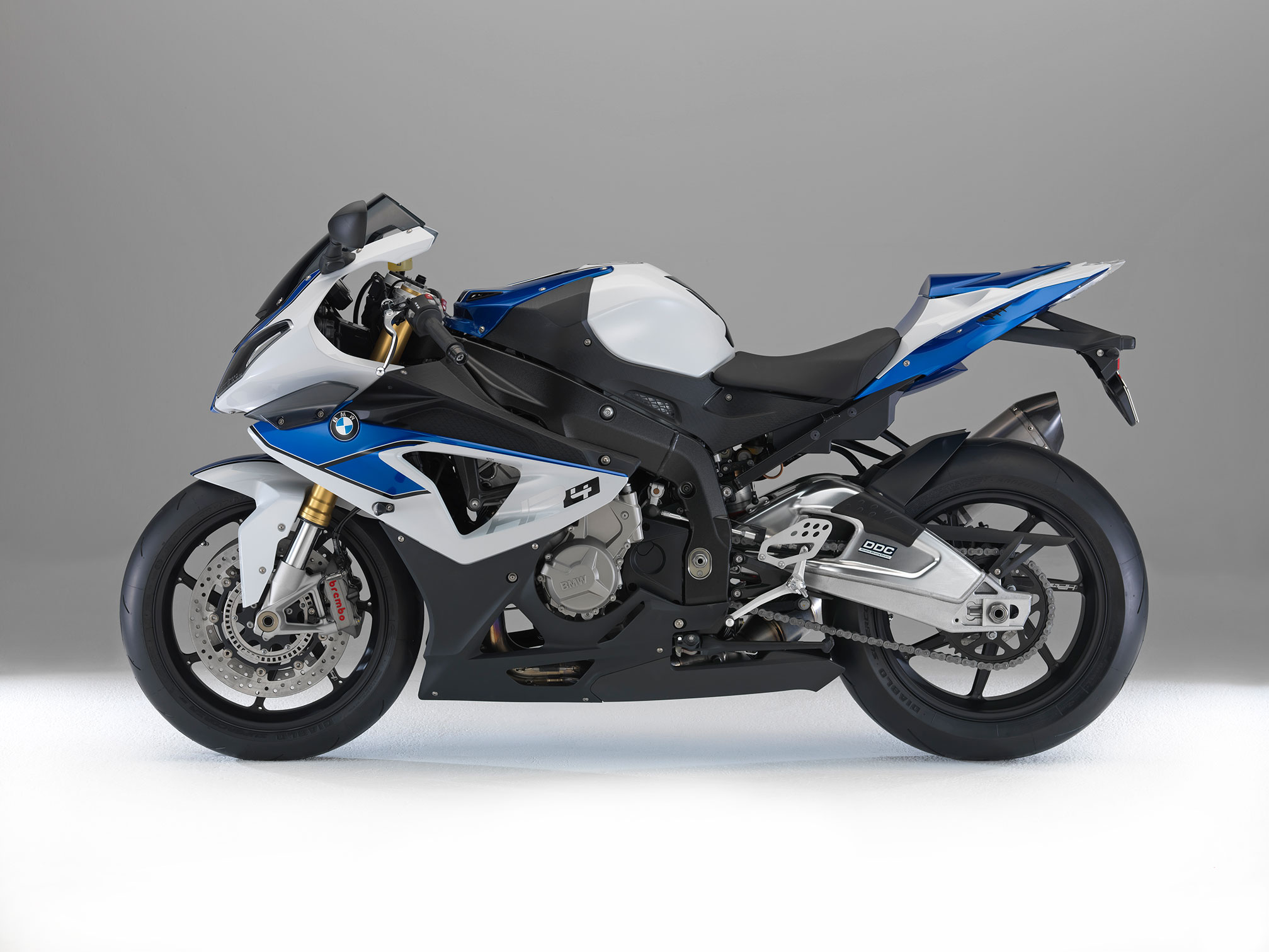 2015 Bmw Hp4 Review