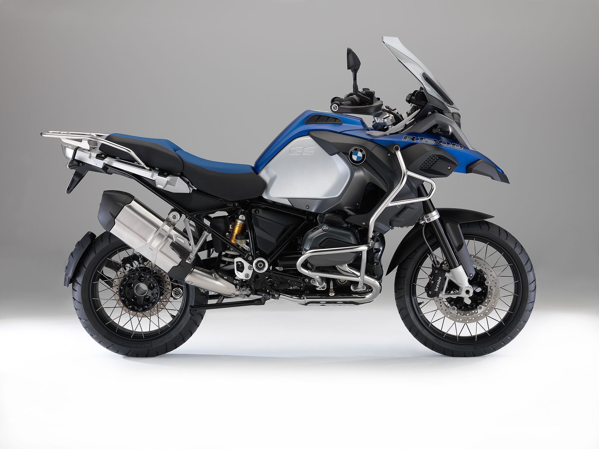2015 BMW R1200GS Adventure