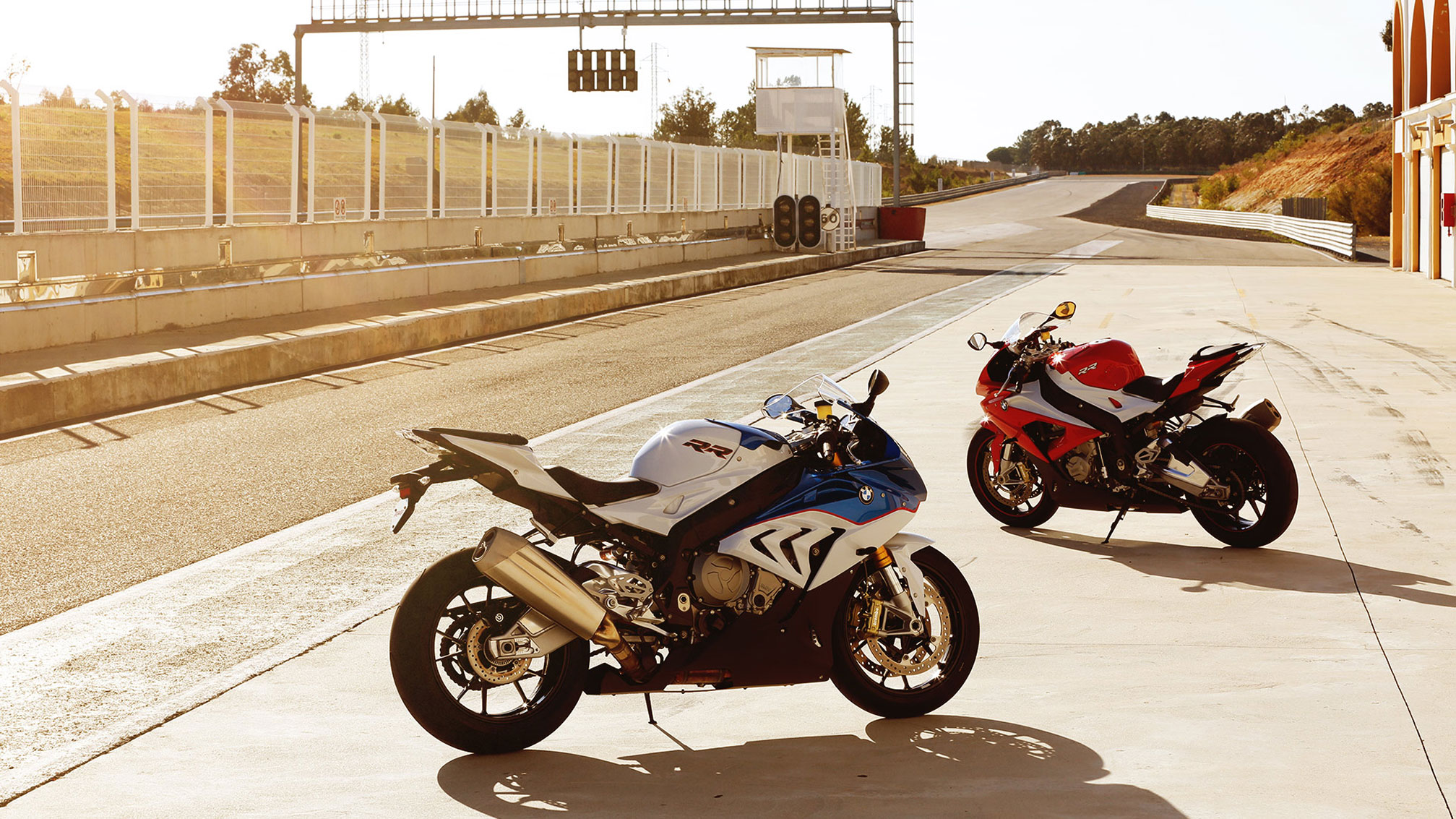 2015 BMW S1000RR Review