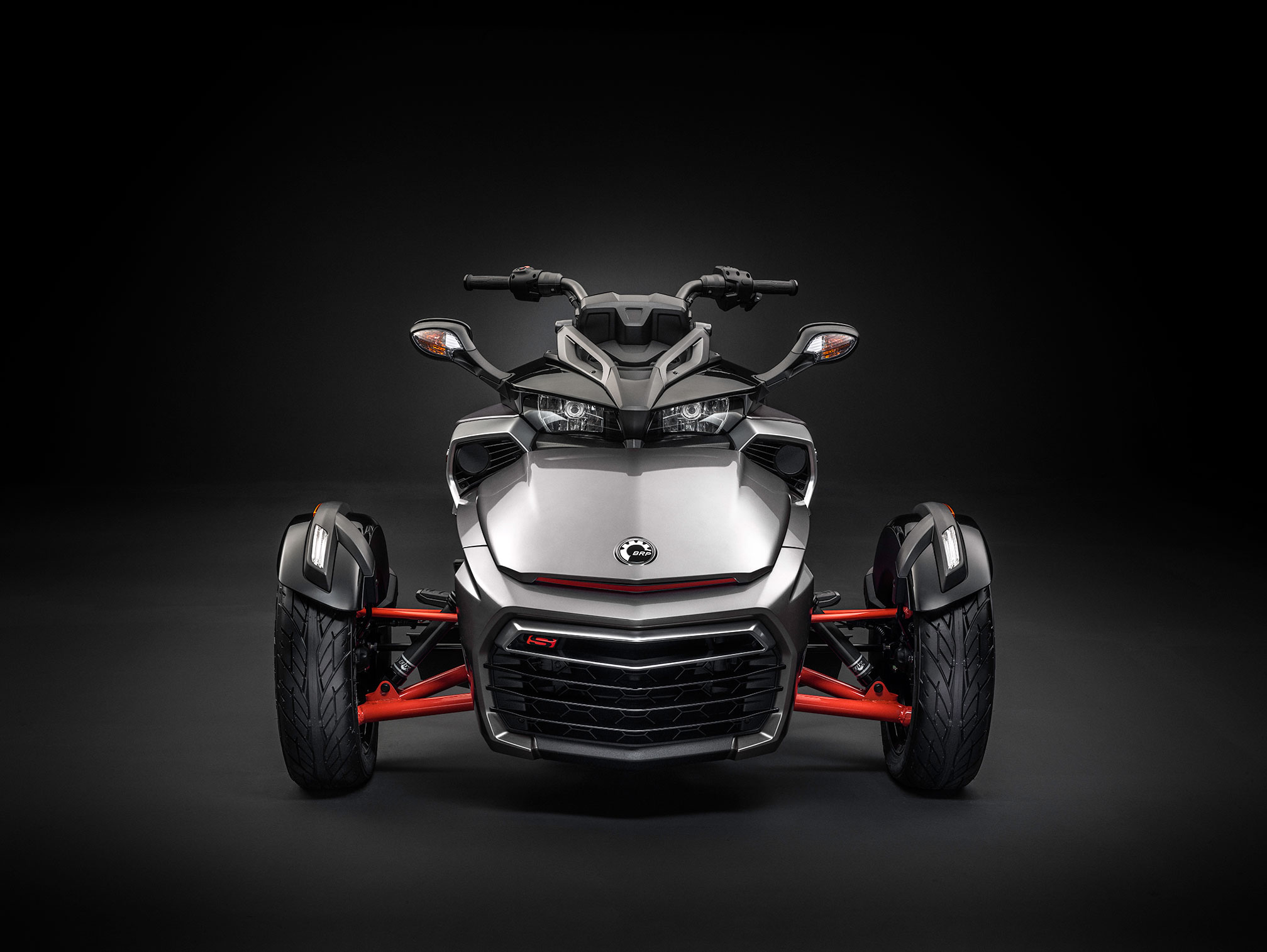 Back To 2015 Can Am Spyder Model Review Page