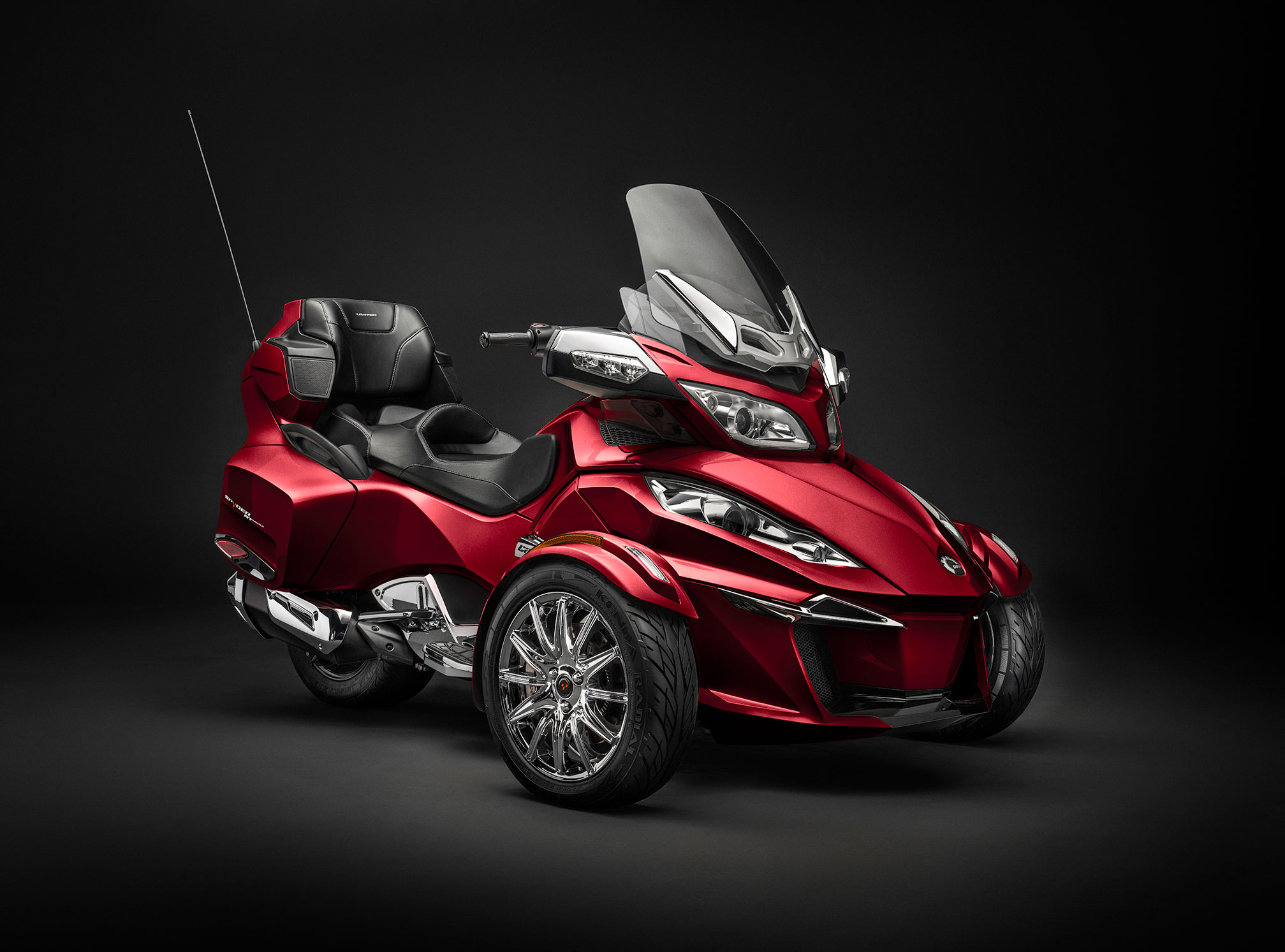 2015 can am spyder rt limited review. Black Bedroom Furniture Sets. Home Design Ideas
