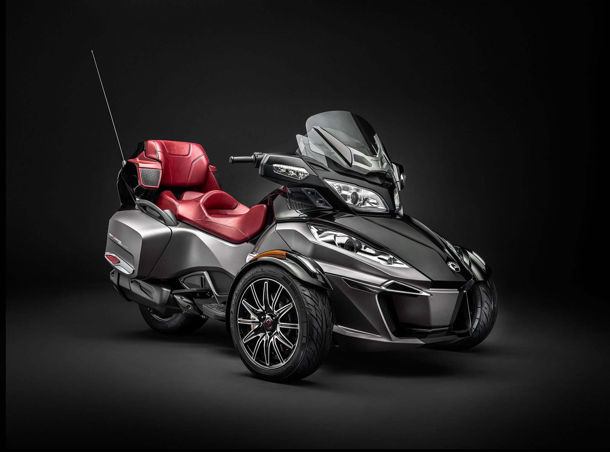 2015 can am spyder rts review. Black Bedroom Furniture Sets. Home Design Ideas