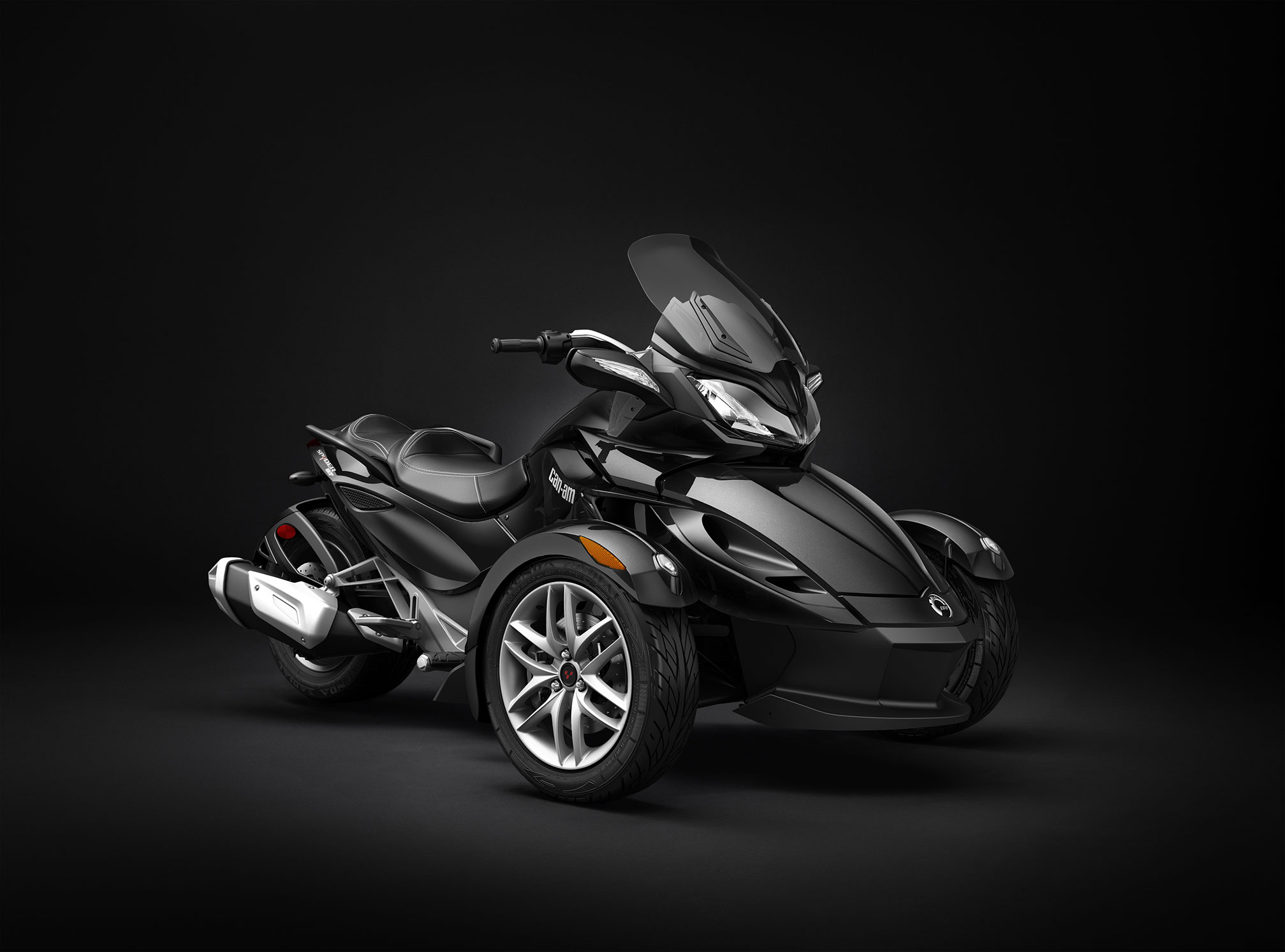 2015 can am spyder st review. Black Bedroom Furniture Sets. Home Design Ideas