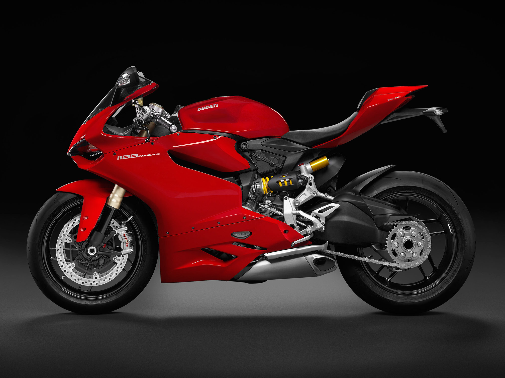 2015 Ducati Superbike 1199 Panigale Review