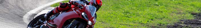 Ducati launches new Testastretta DVT 1299 Motorcycles!