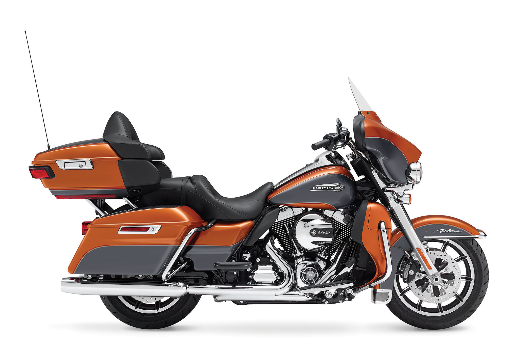 2015 Harley Davidson FLHTCU ElectraGlideUltraClassic2 2015 harley davidson flhtcu electra glide ultra classic review Wiring Diagrams Harley Panhead at creativeand.co