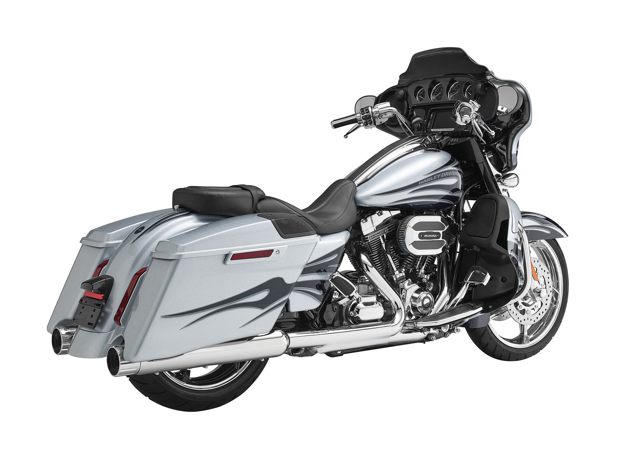 2015 harley davidson flhxse cvo street glide review. Black Bedroom Furniture Sets. Home Design Ideas