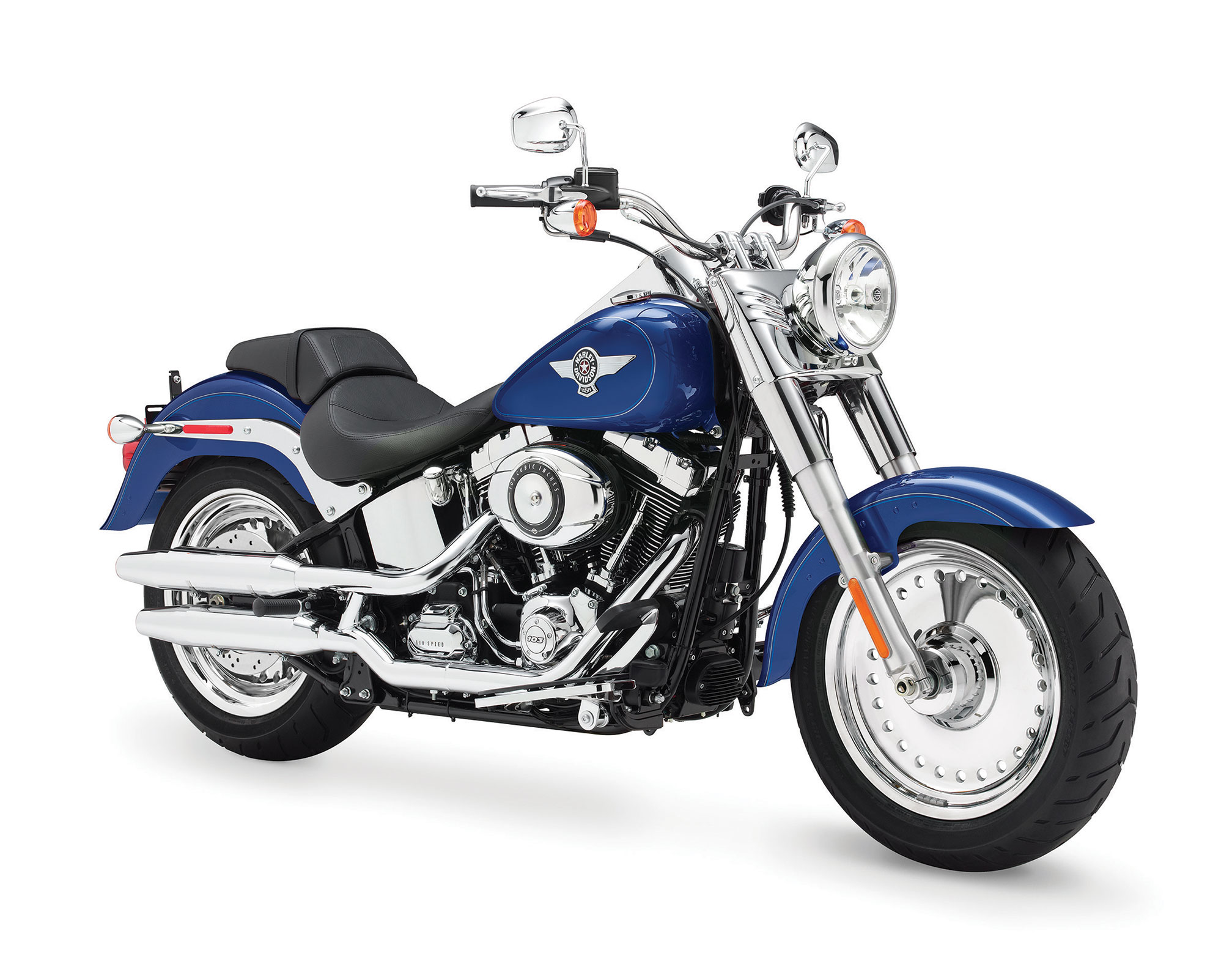 2015 harley davidson flstf fat boy review. Black Bedroom Furniture Sets. Home Design Ideas