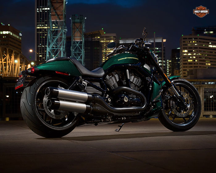 2015 Harley-Davidson VRSCDX Night Rod Special