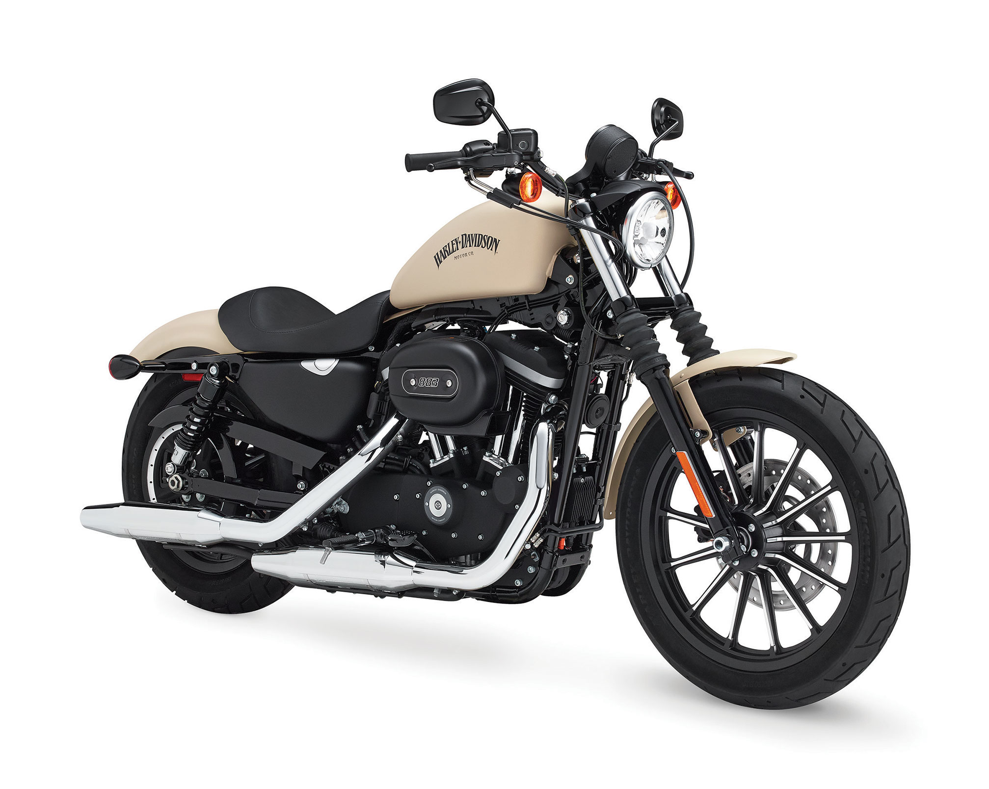 2015 harley davidson xl883n iron 883 review. Black Bedroom Furniture Sets. Home Design Ideas