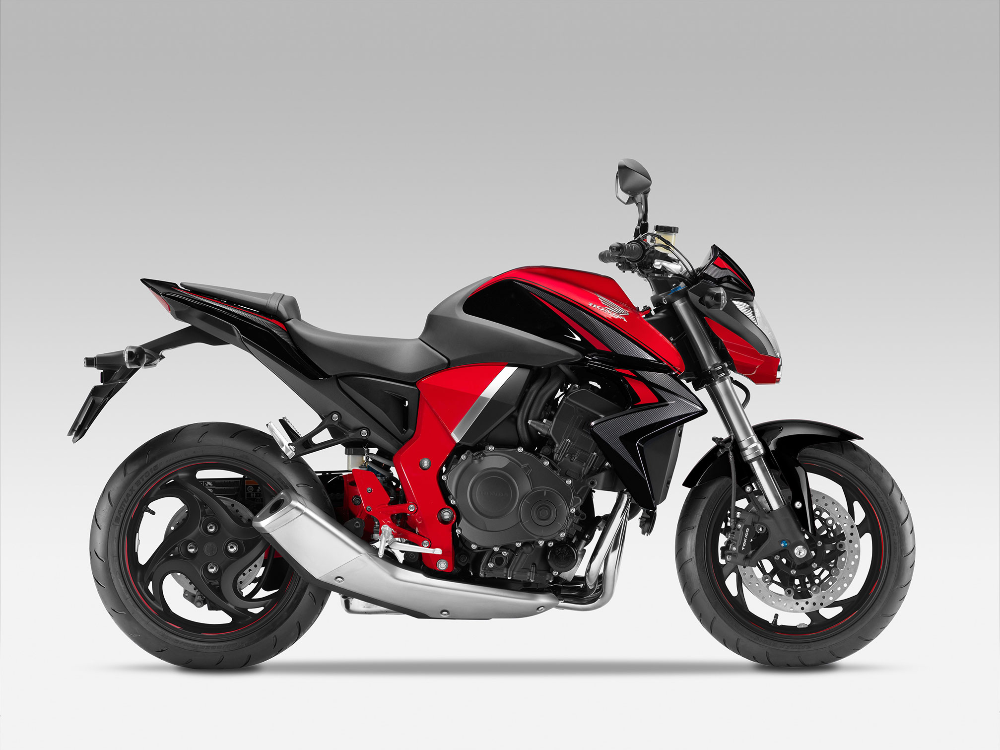 2015 Honda CB1000R Review